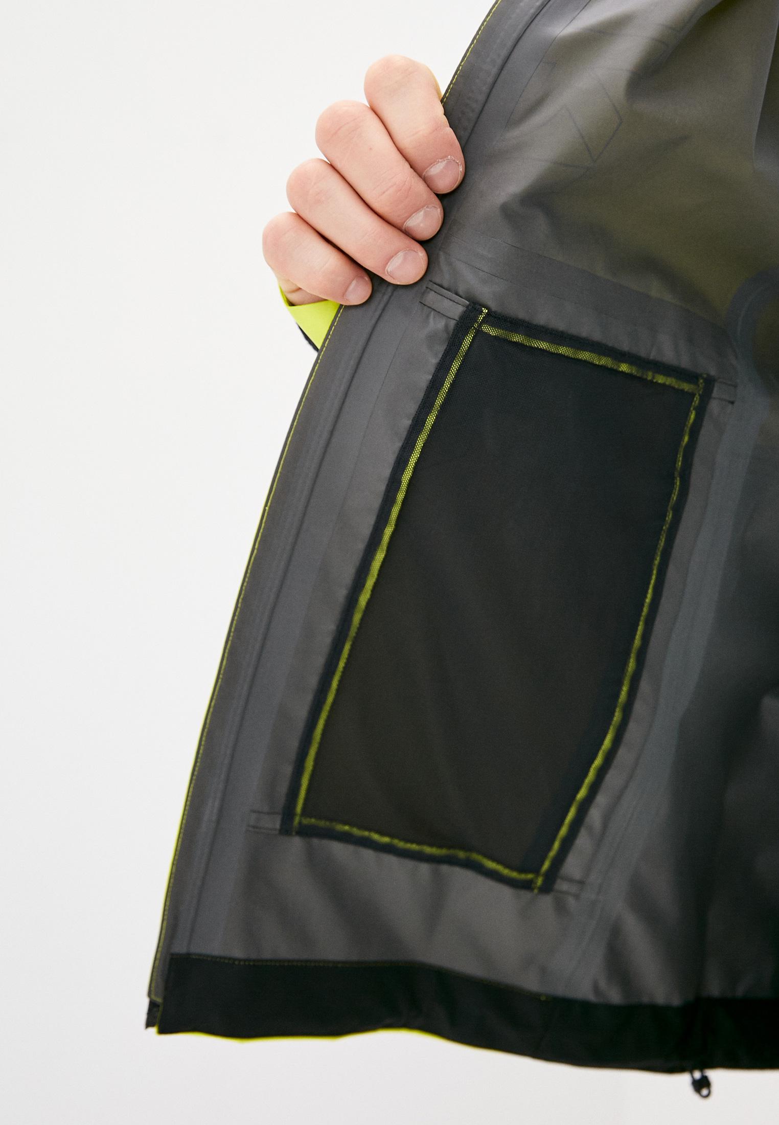 Мужские спортивные брюки Adidas (Адидас) GM4829: изображение 4
