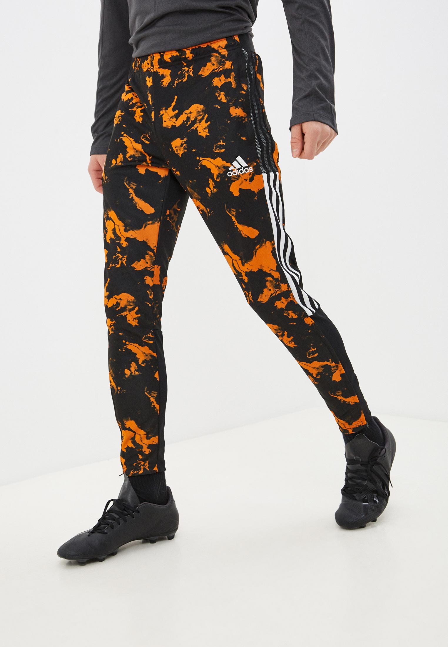 Мужские спортивные брюки Adidas (Адидас) GK8602: изображение 1