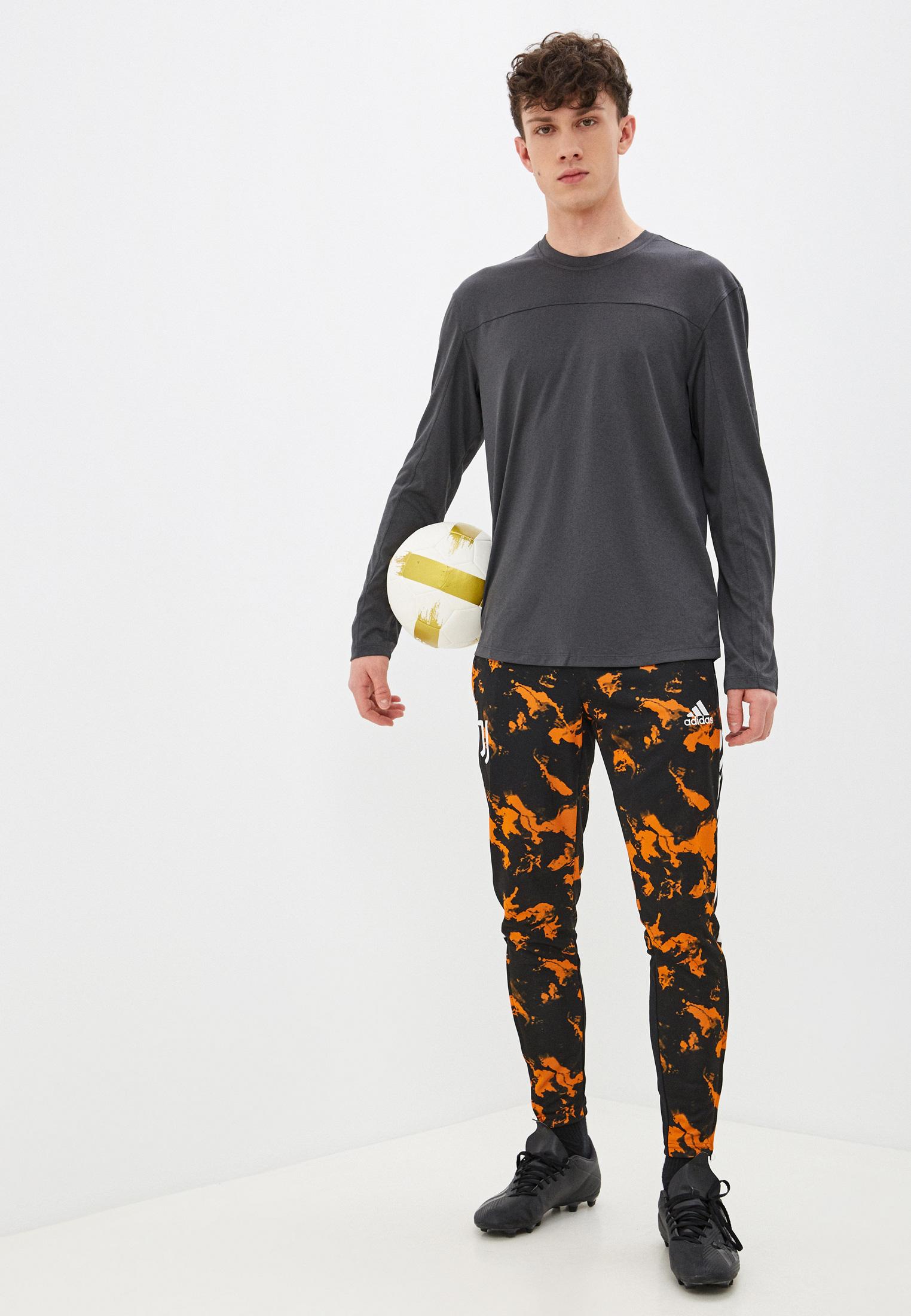 Мужские спортивные брюки Adidas (Адидас) GK8602: изображение 2