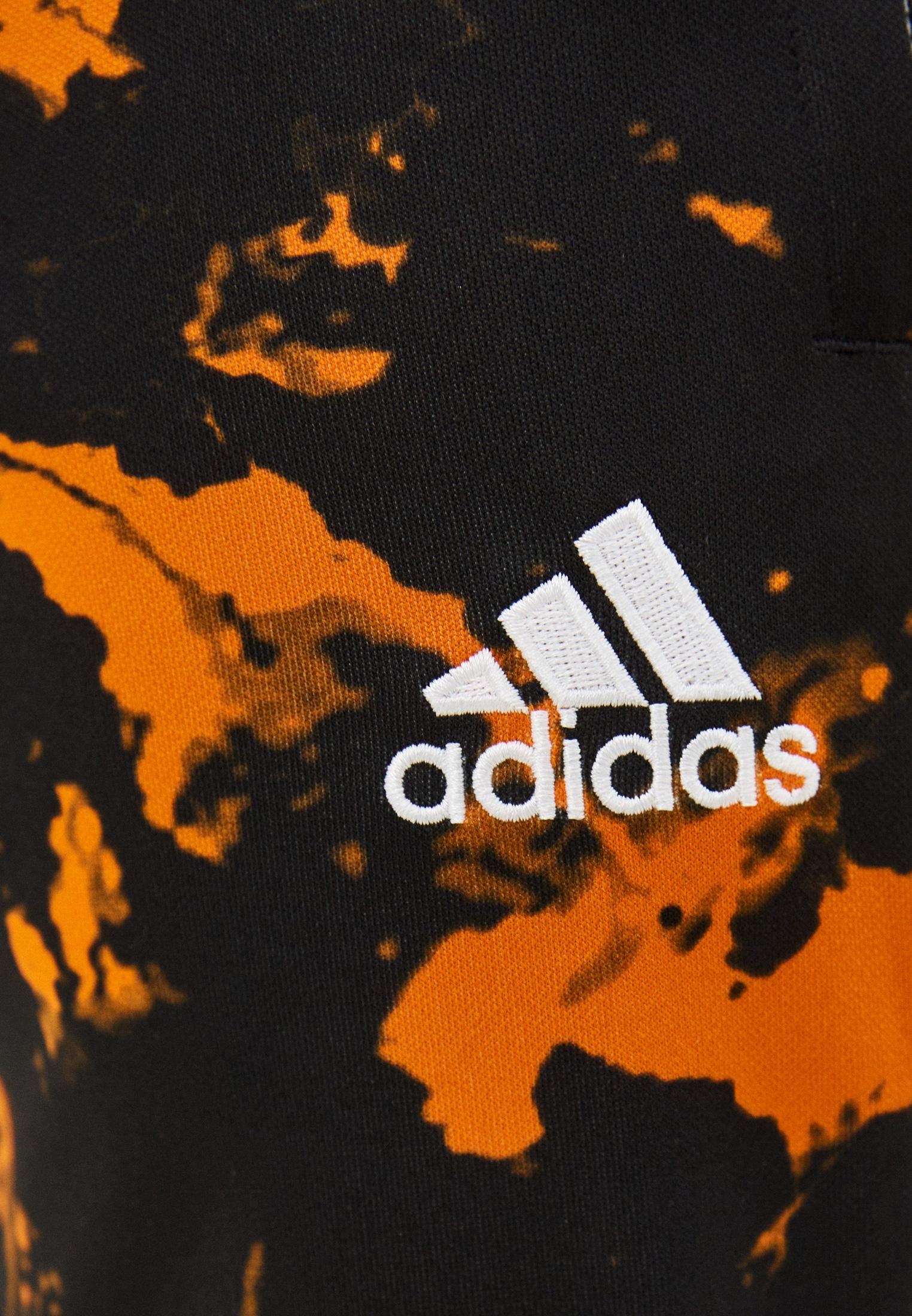 Мужские спортивные брюки Adidas (Адидас) GK8602: изображение 4