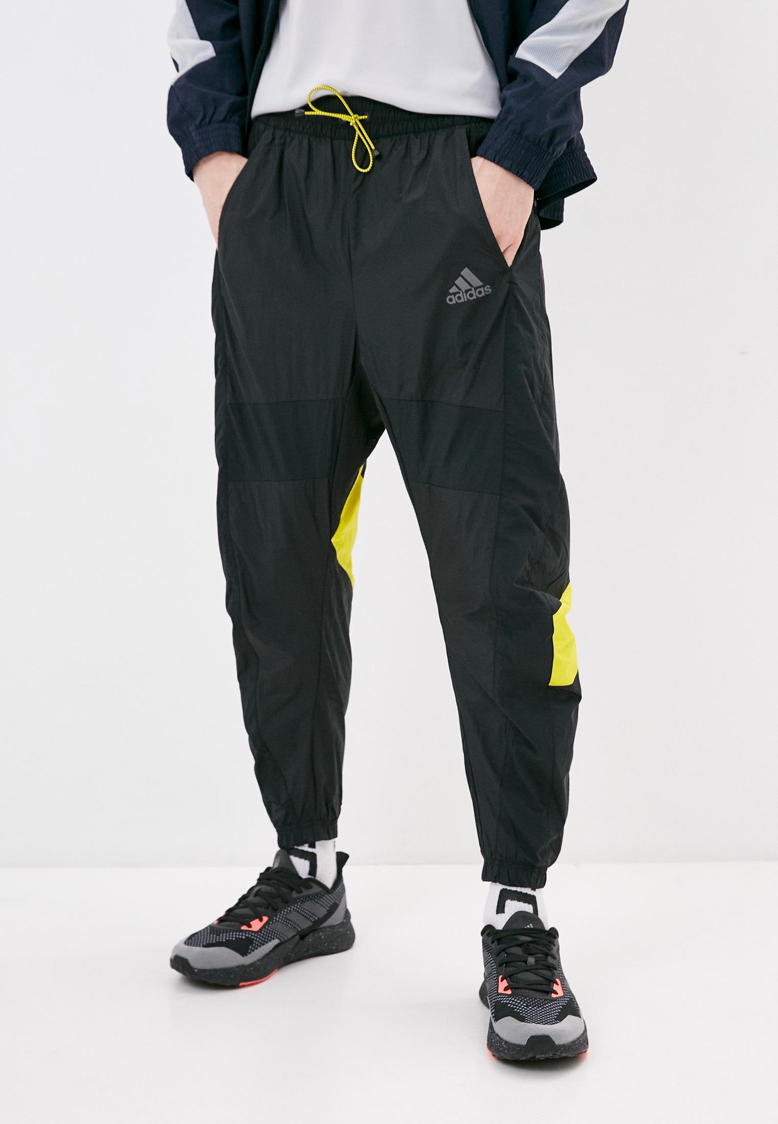 Мужские спортивные брюки Adidas (Адидас) GQ1197
