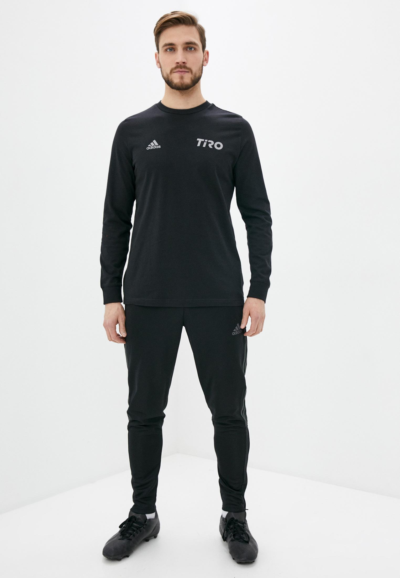 Мужские спортивные брюки Adidas (Адидас) GN5490: изображение 2