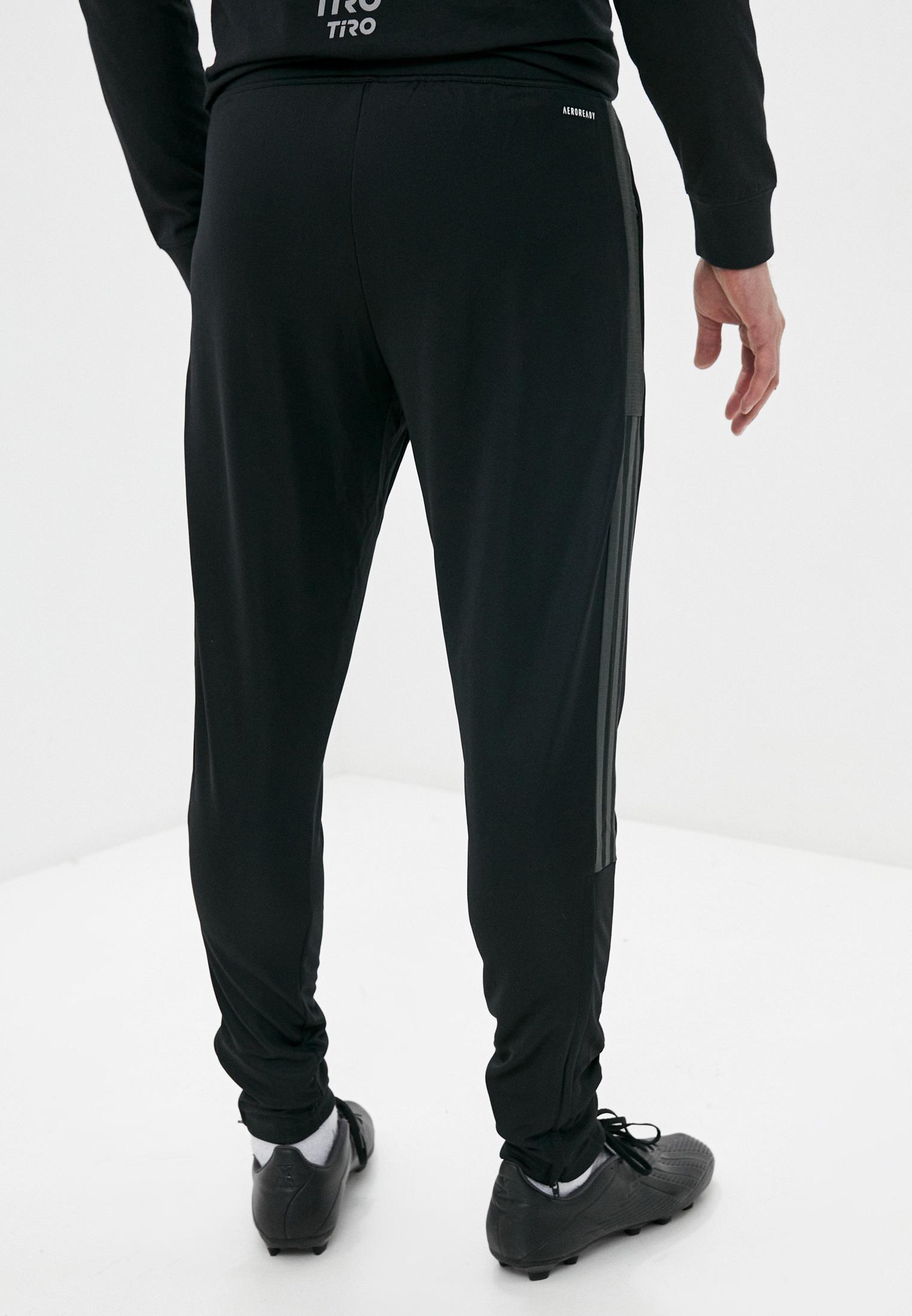 Мужские спортивные брюки Adidas (Адидас) GN5490: изображение 3