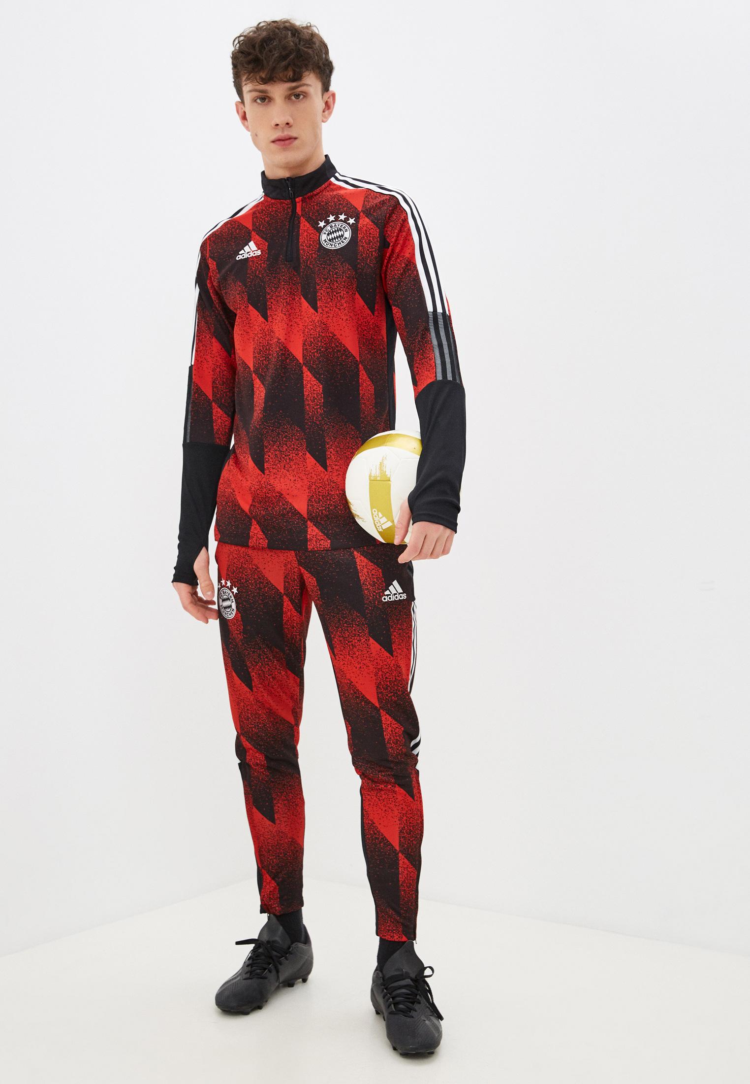 Мужские спортивные брюки Adidas (Адидас) GK8624: изображение 2
