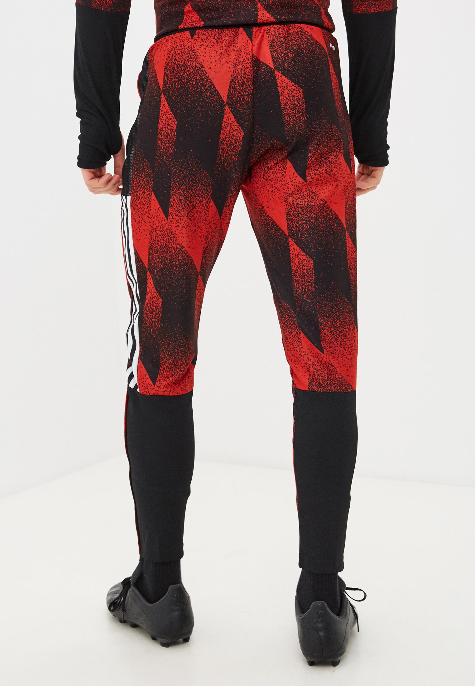 Мужские спортивные брюки Adidas (Адидас) GK8624: изображение 3