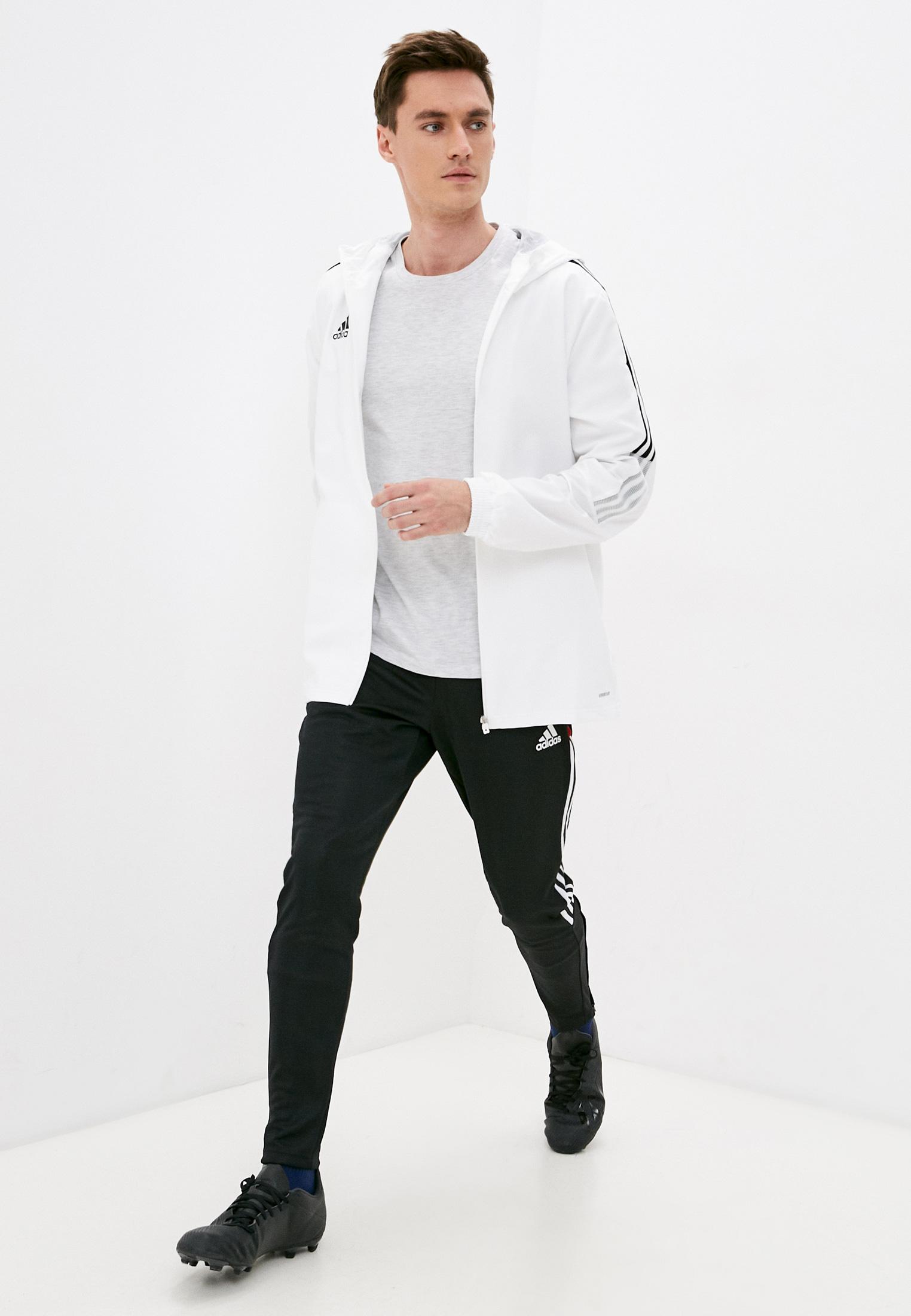 Мужские спортивные брюки Adidas (Адидас) GJ9867: изображение 2
