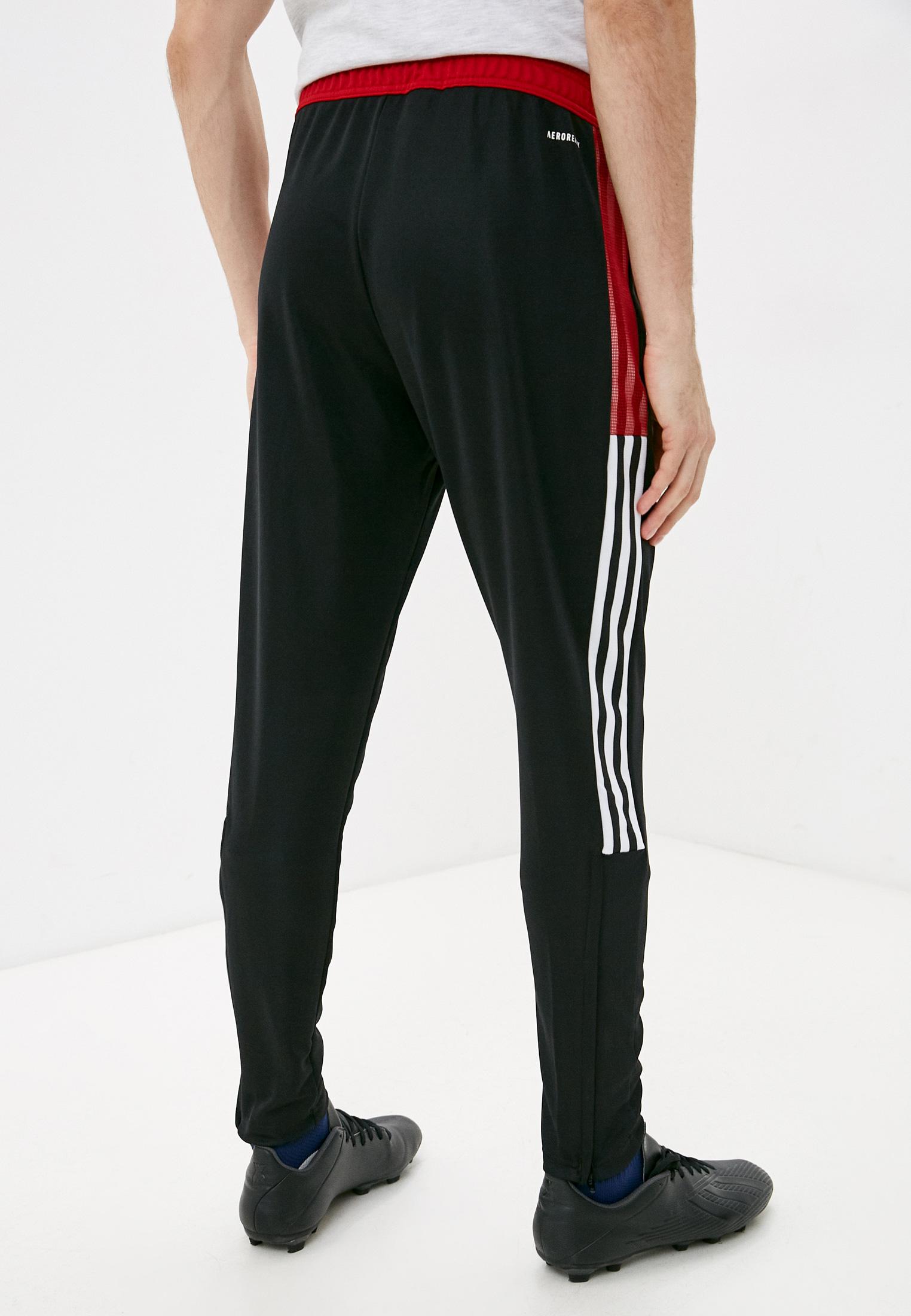 Мужские спортивные брюки Adidas (Адидас) GJ9867: изображение 3
