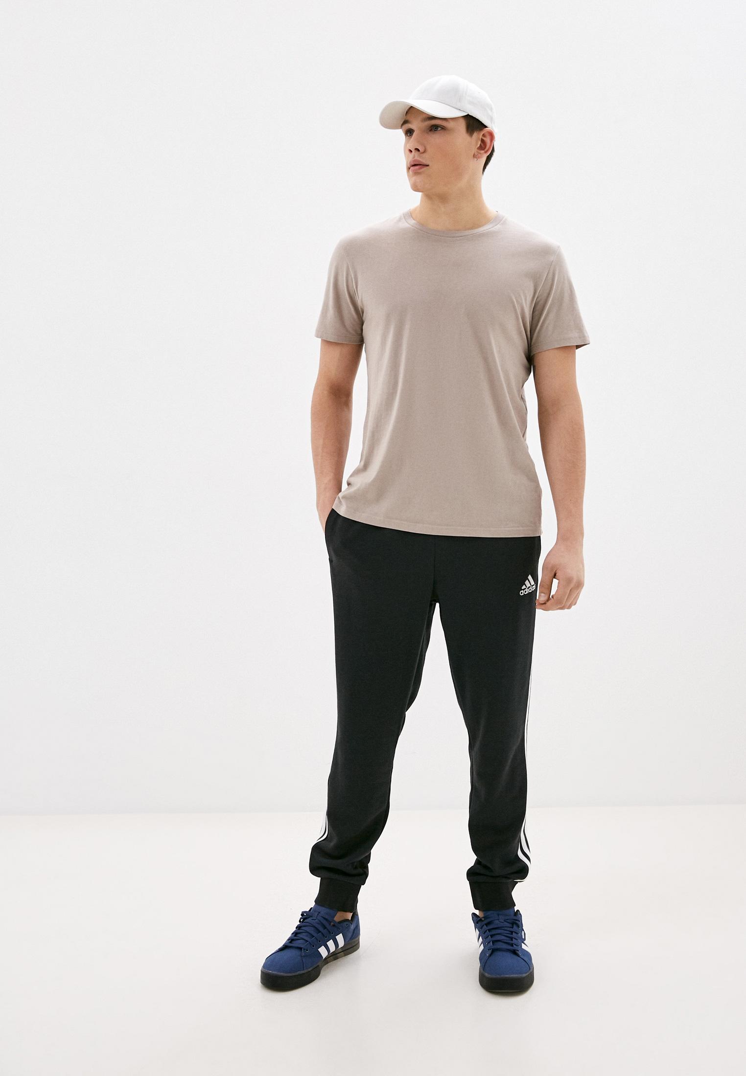 Мужские спортивные брюки Adidas (Адидас) GK8831: изображение 2