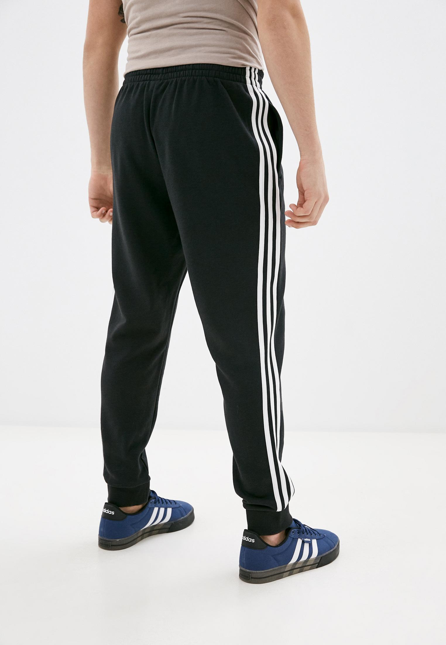 Мужские спортивные брюки Adidas (Адидас) GK8831: изображение 3