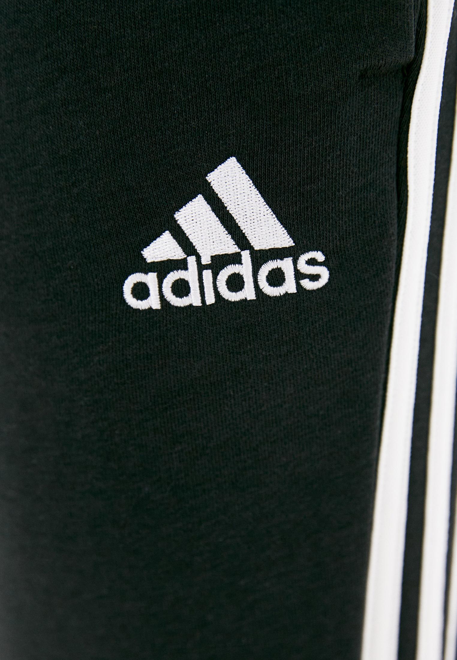 Мужские спортивные брюки Adidas (Адидас) GK8831: изображение 4
