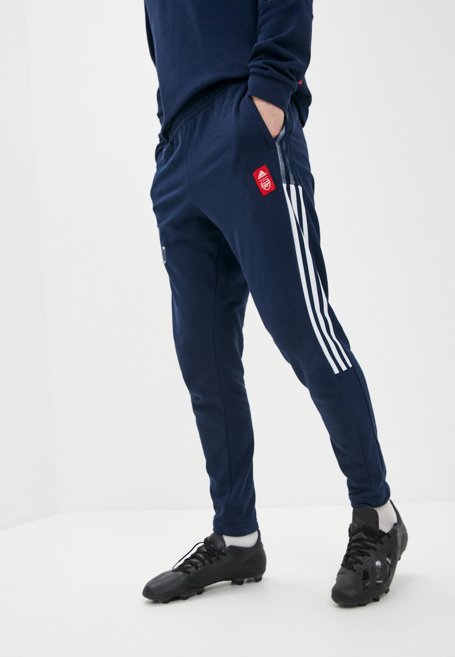Мужские спортивные брюки Adidas (Адидас) GK9398