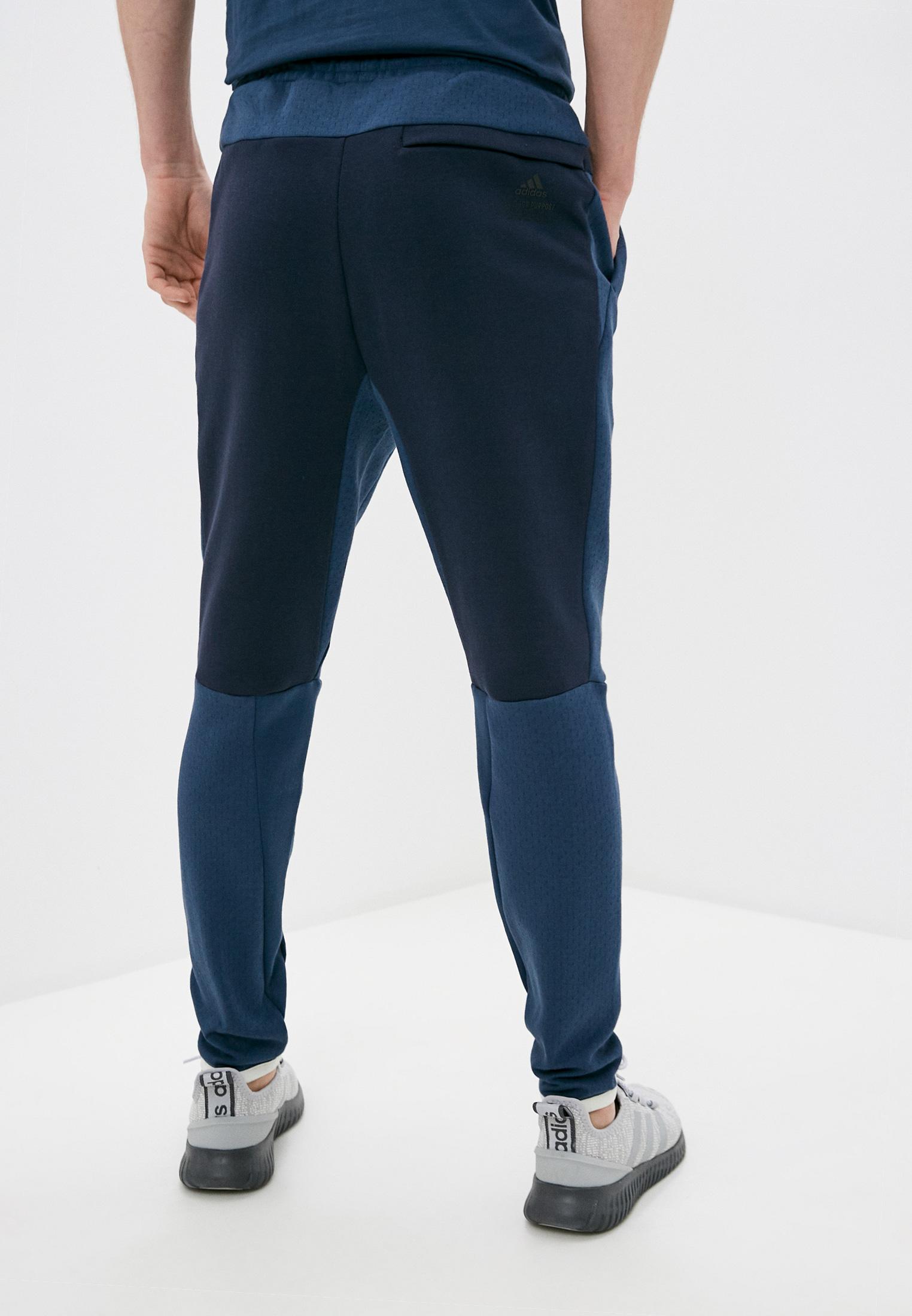 Мужские спортивные брюки Adidas (Адидас) GN6836: изображение 3