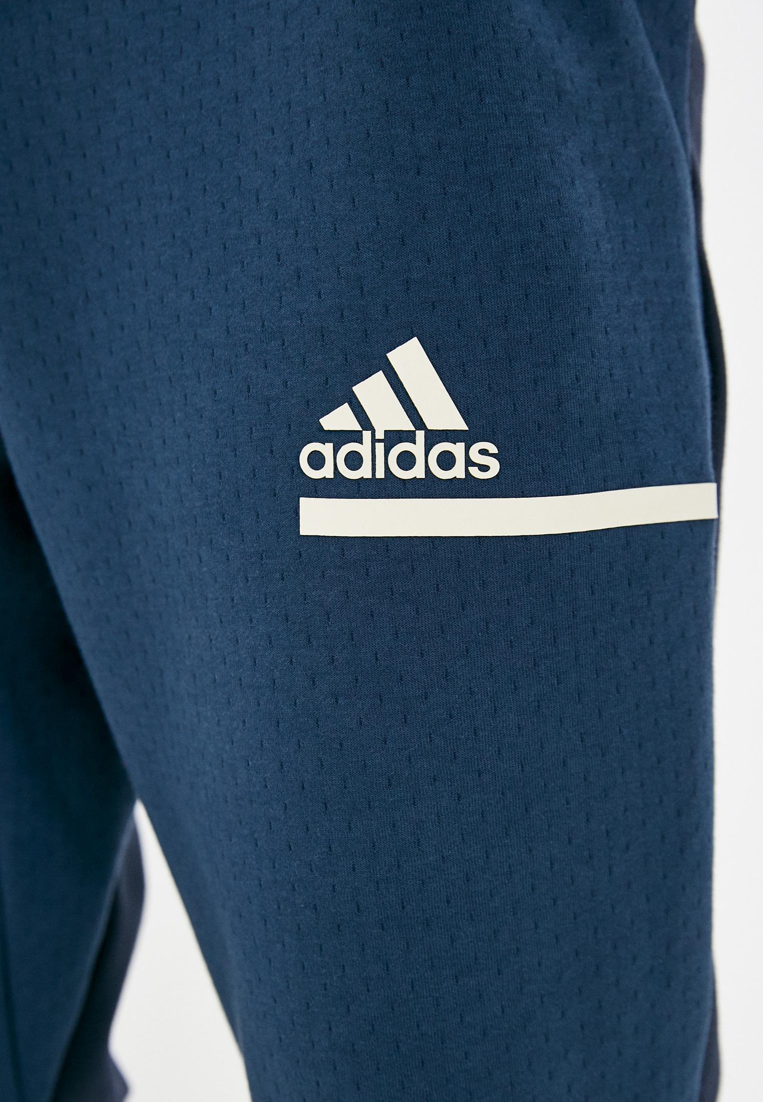 Мужские спортивные брюки Adidas (Адидас) GN6836: изображение 4