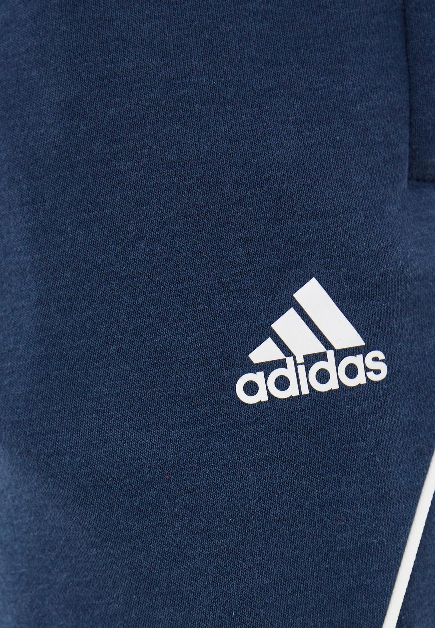 Мужские спортивные брюки Adidas (Адидас) GK9484: изображение 4