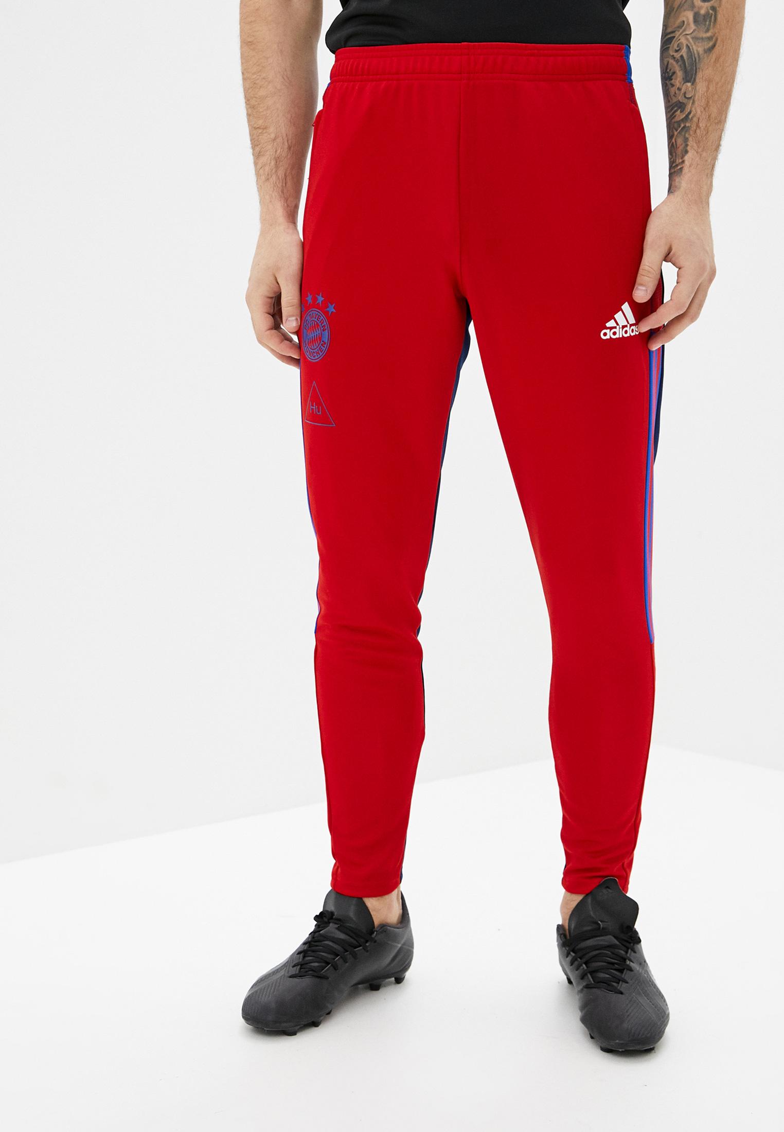 Мужские спортивные брюки Adidas (Адидас) GK7838: изображение 1