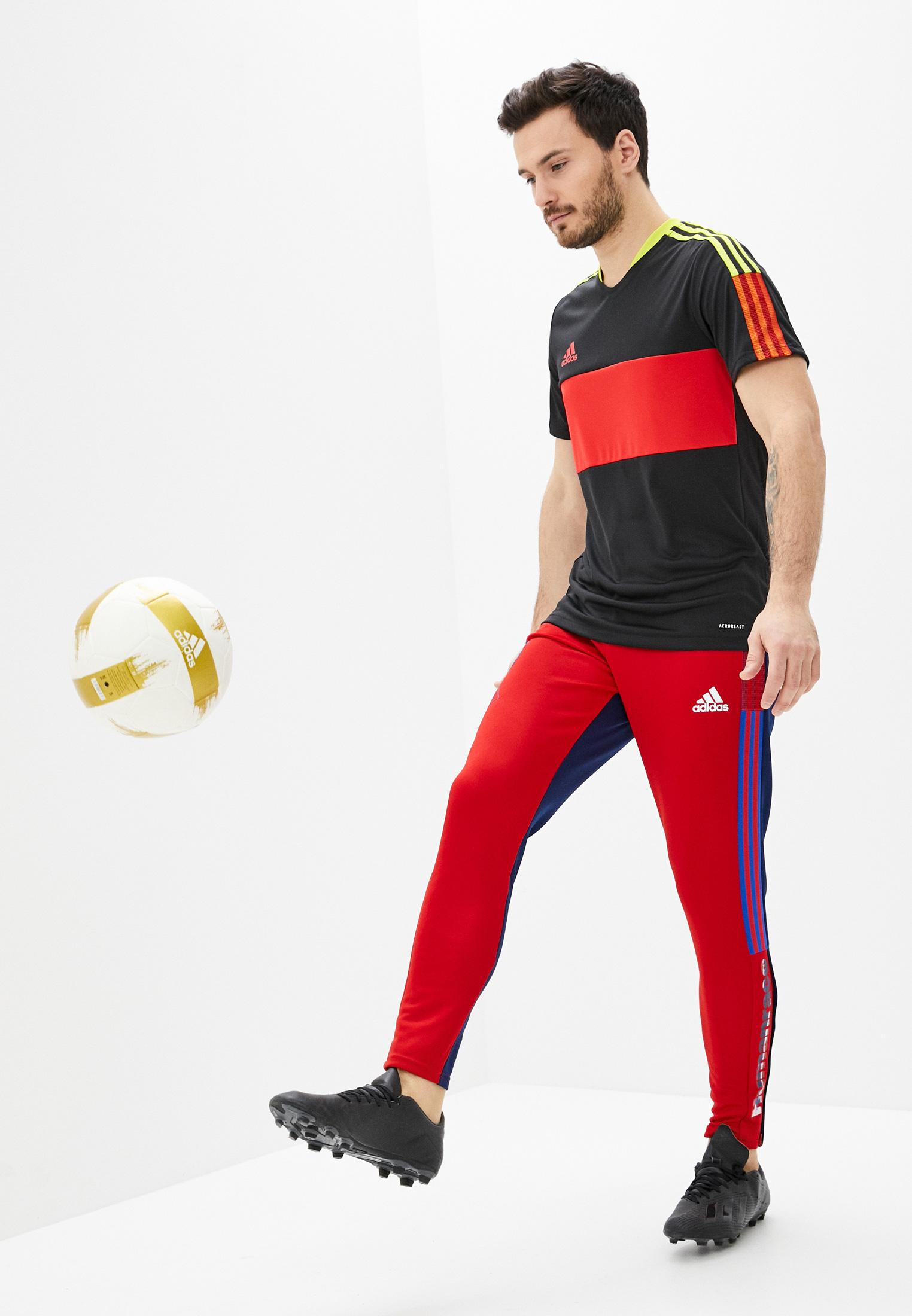 Мужские спортивные брюки Adidas (Адидас) GK7838: изображение 2