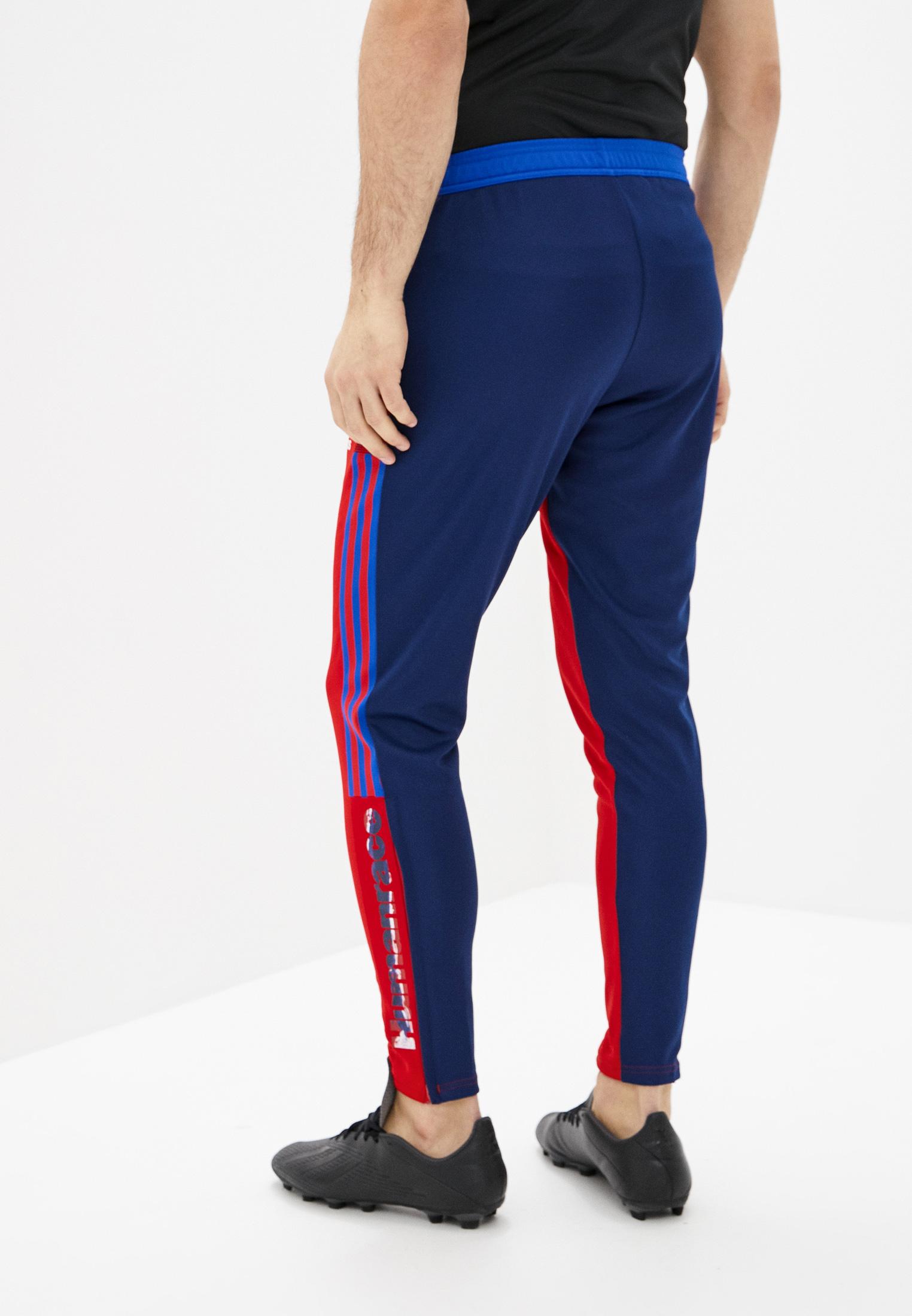 Мужские спортивные брюки Adidas (Адидас) GK7838: изображение 3