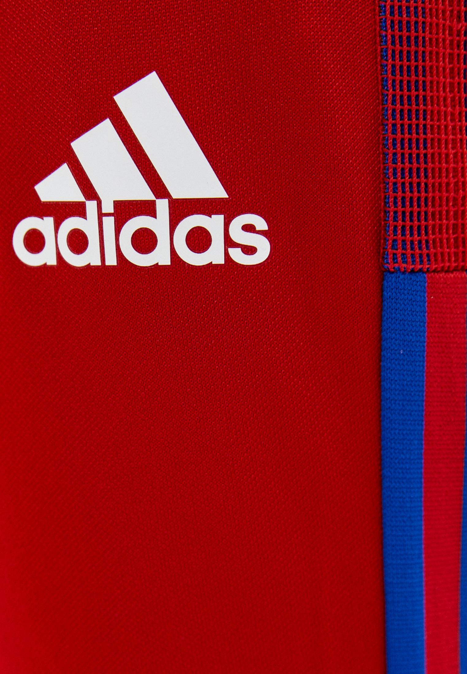 Мужские спортивные брюки Adidas (Адидас) GK7838: изображение 4