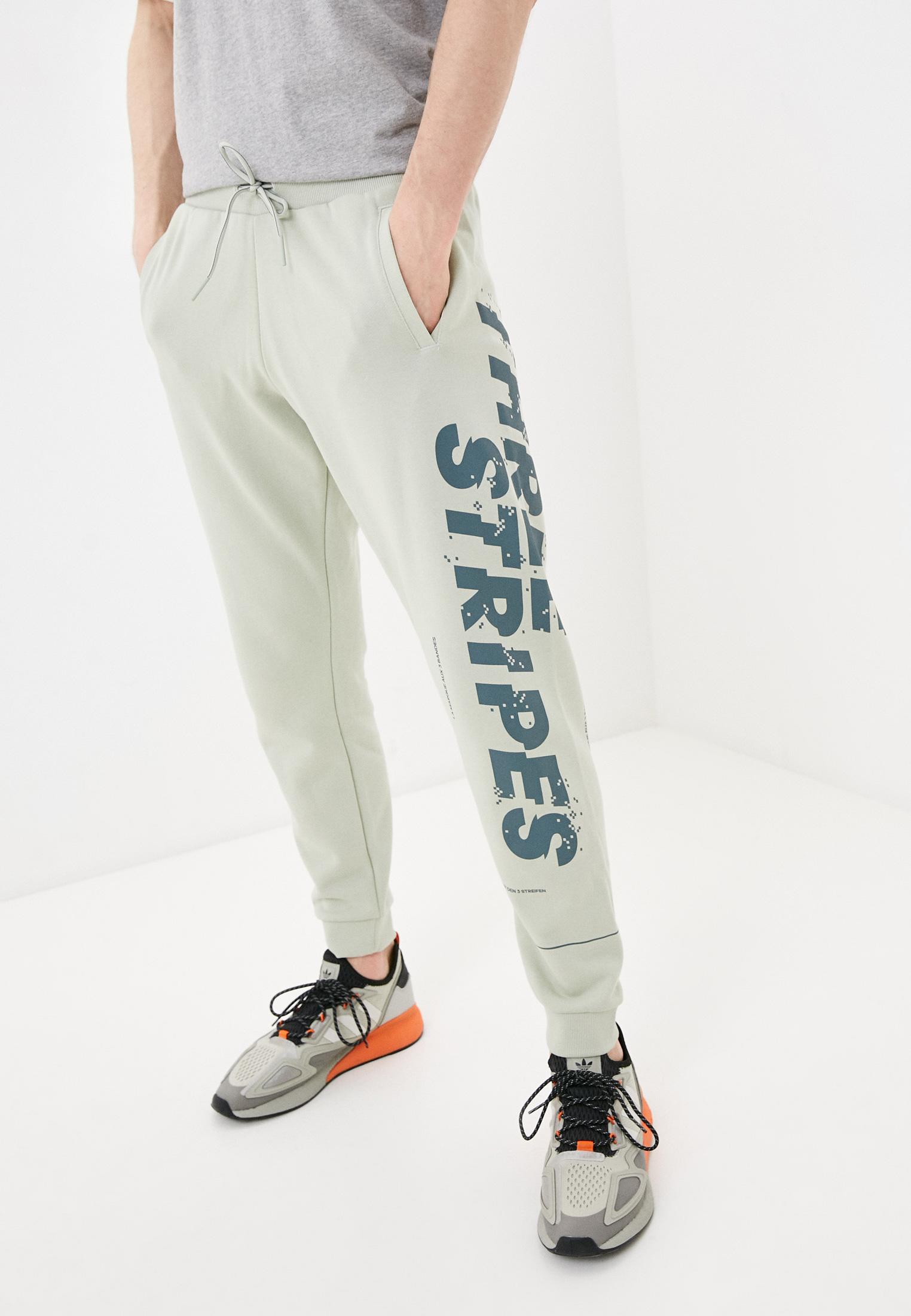 Мужские спортивные брюки Adidas (Адидас) GL8703