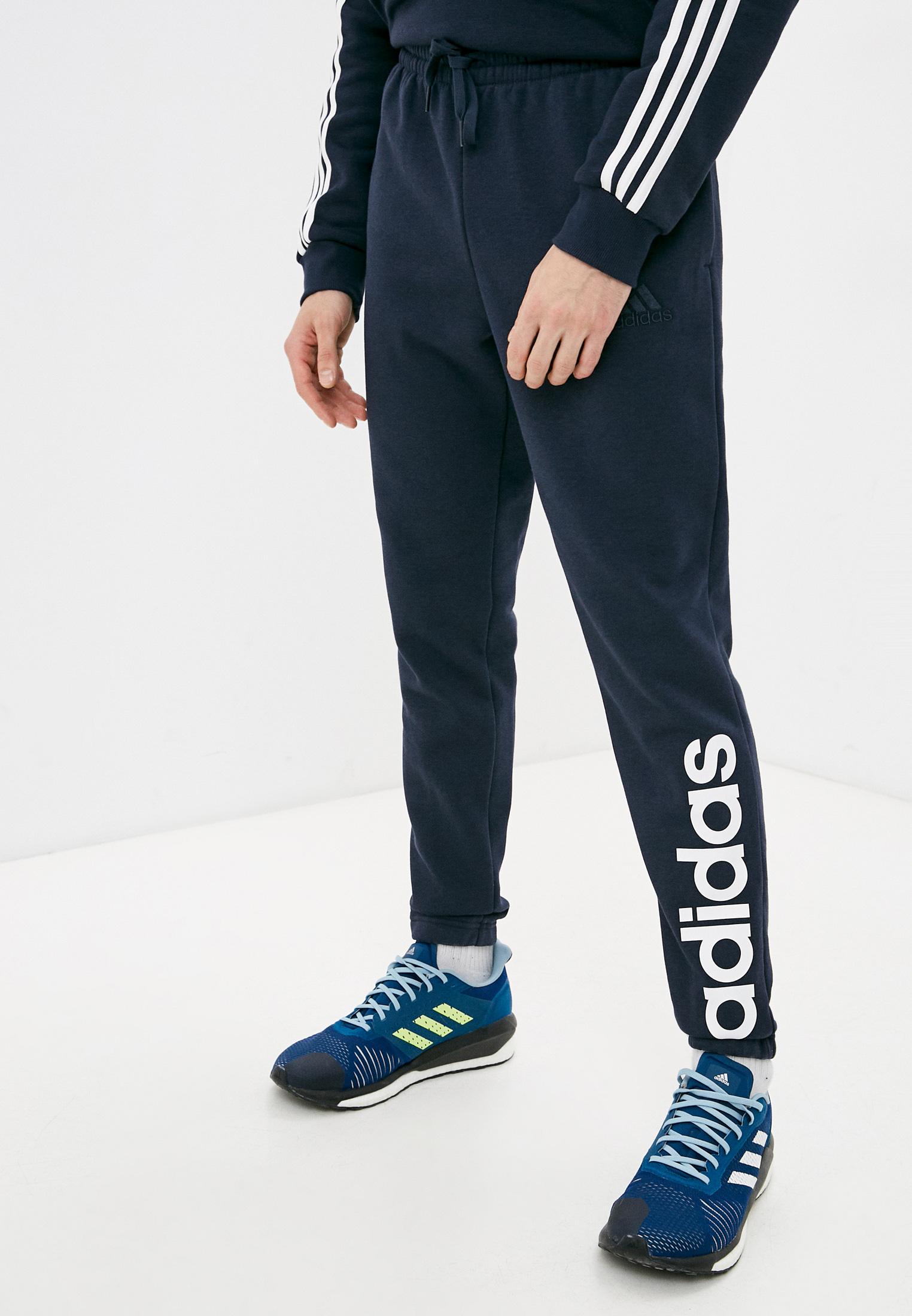 Мужские спортивные брюки Adidas (Адидас) GK8901