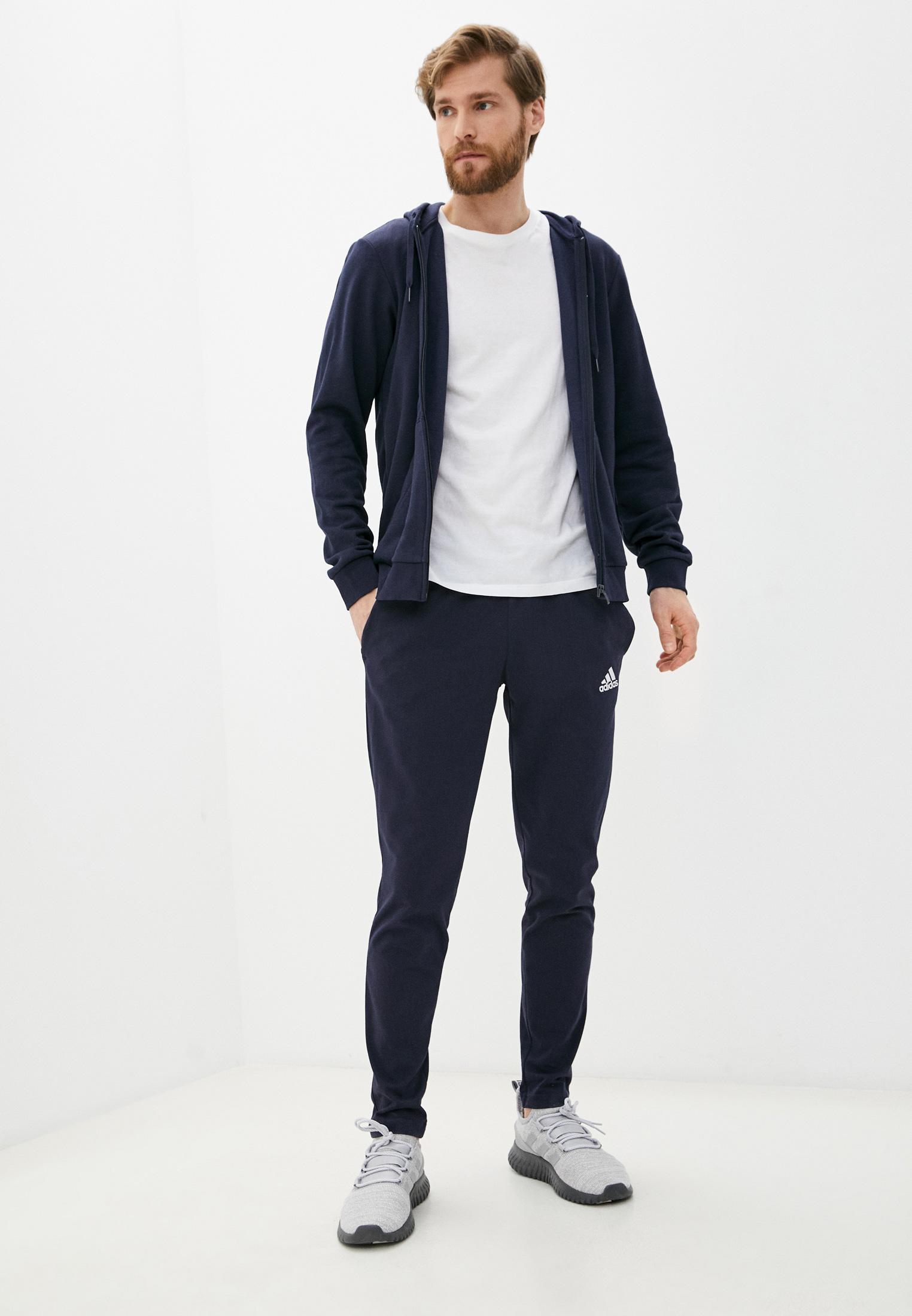 Мужские спортивные брюки Adidas (Адидас) GK9224: изображение 2