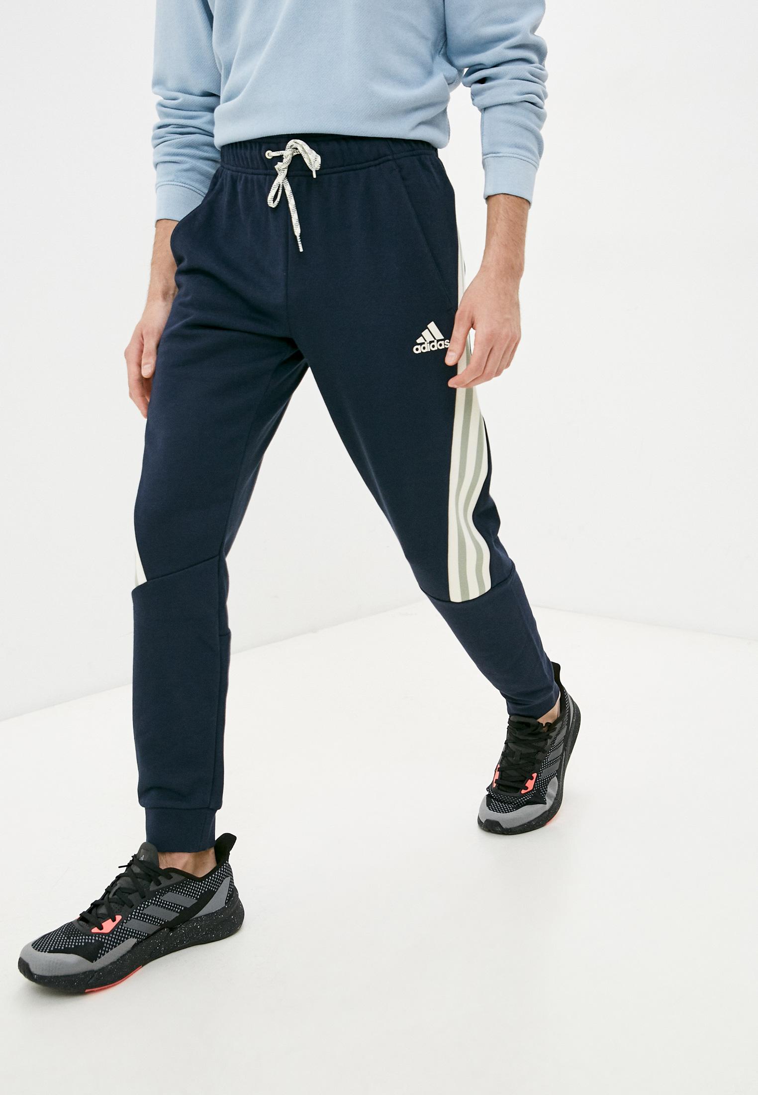 Мужские спортивные брюки Adidas (Адидас) GM5749