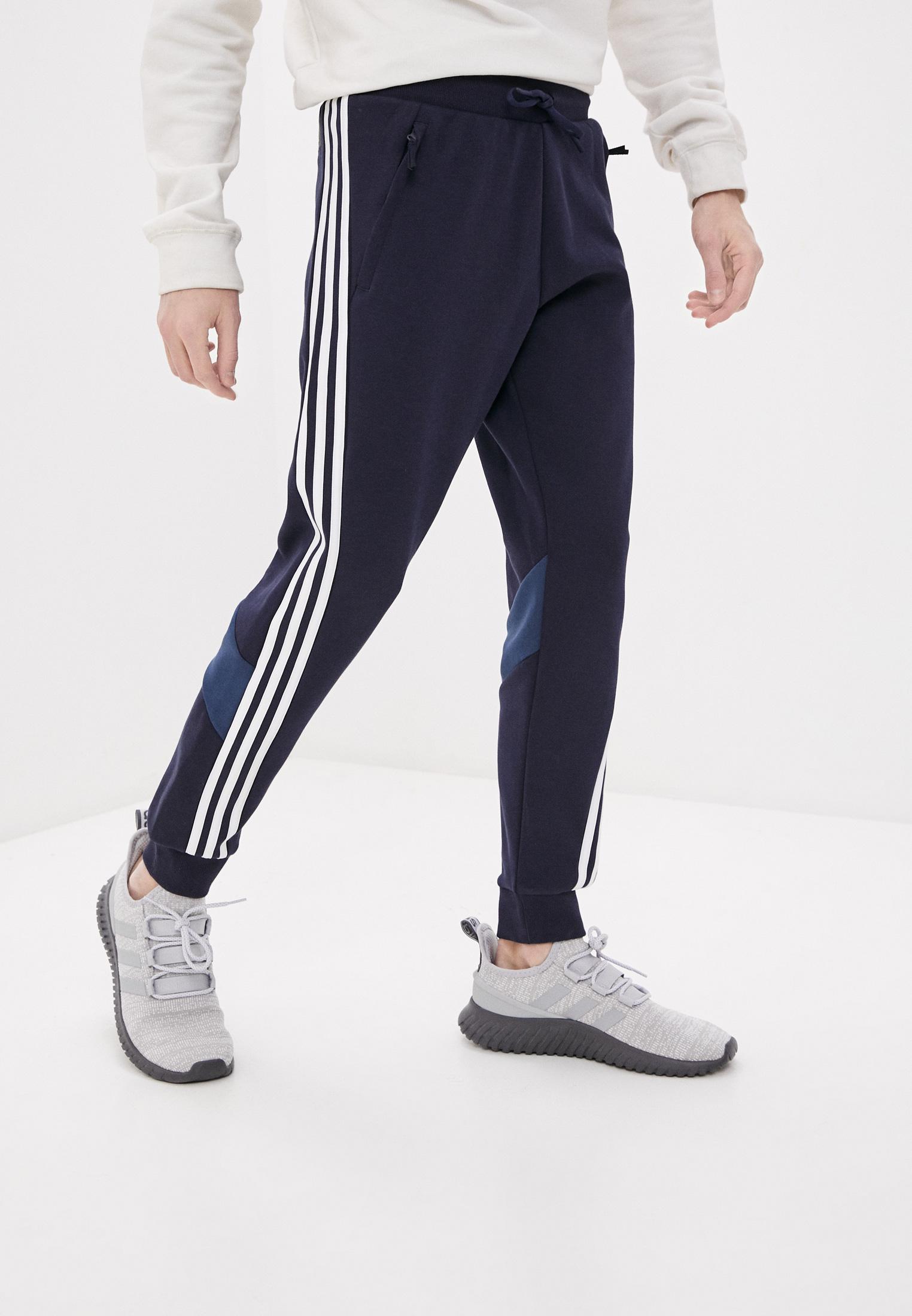 Мужские спортивные брюки Adidas (Адидас) GM6461