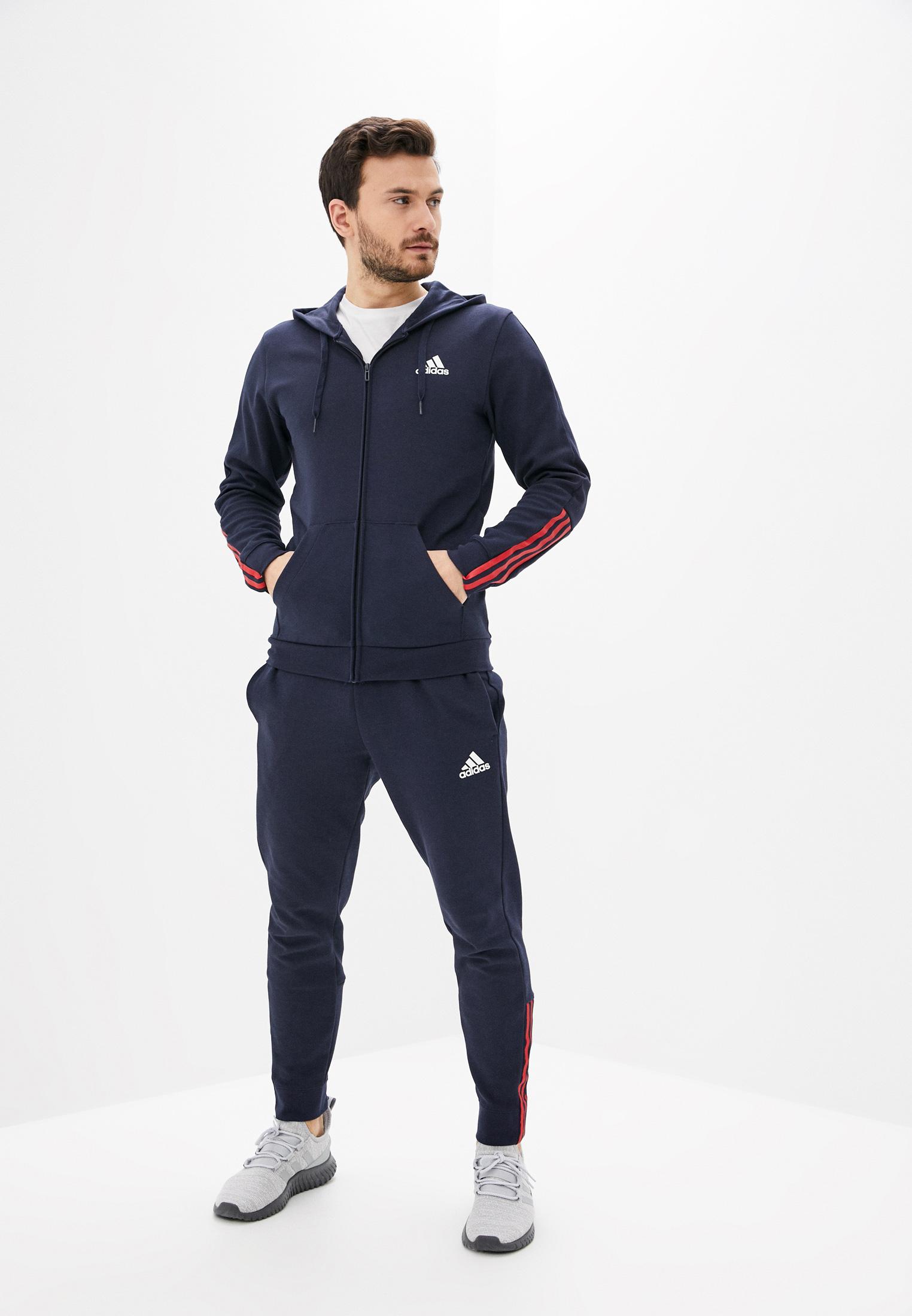 Мужские спортивные брюки Adidas (Адидас) GP8608: изображение 2