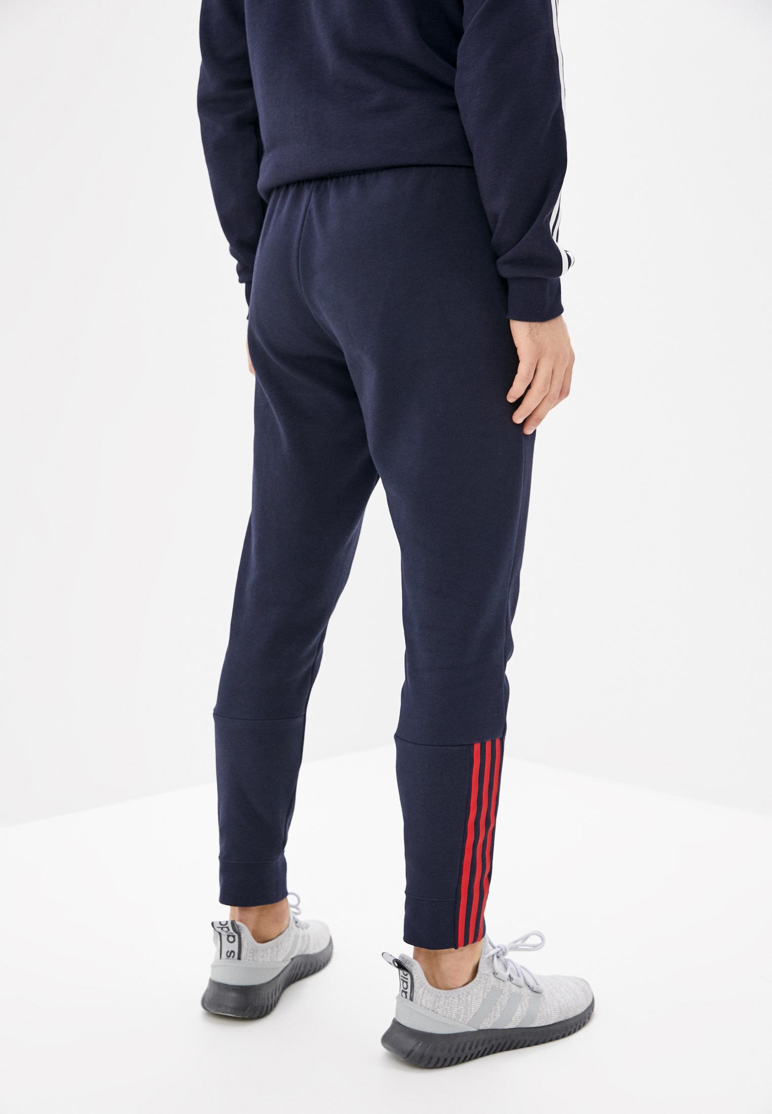 Мужские спортивные брюки Adidas (Адидас) GP8608: изображение 3