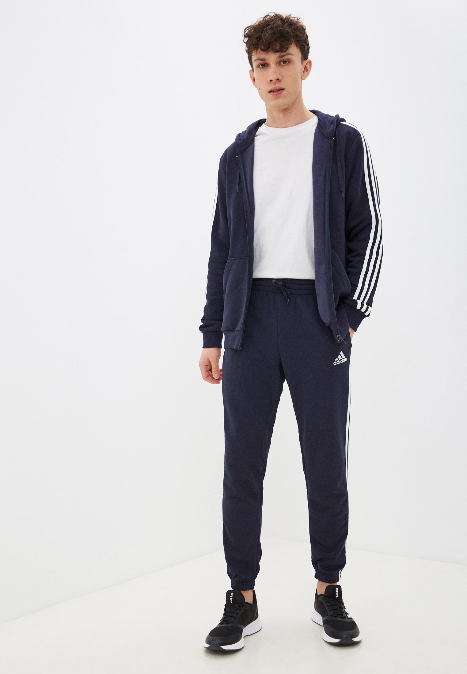 Мужские спортивные брюки Adidas (Адидас) GK8830: изображение 2