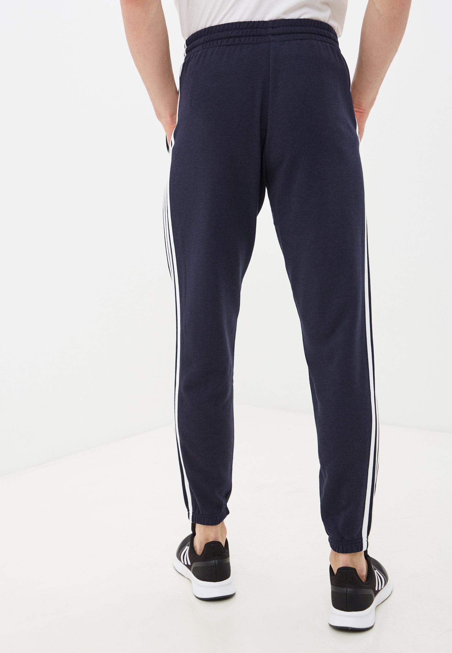Мужские спортивные брюки Adidas (Адидас) GK8830: изображение 3
