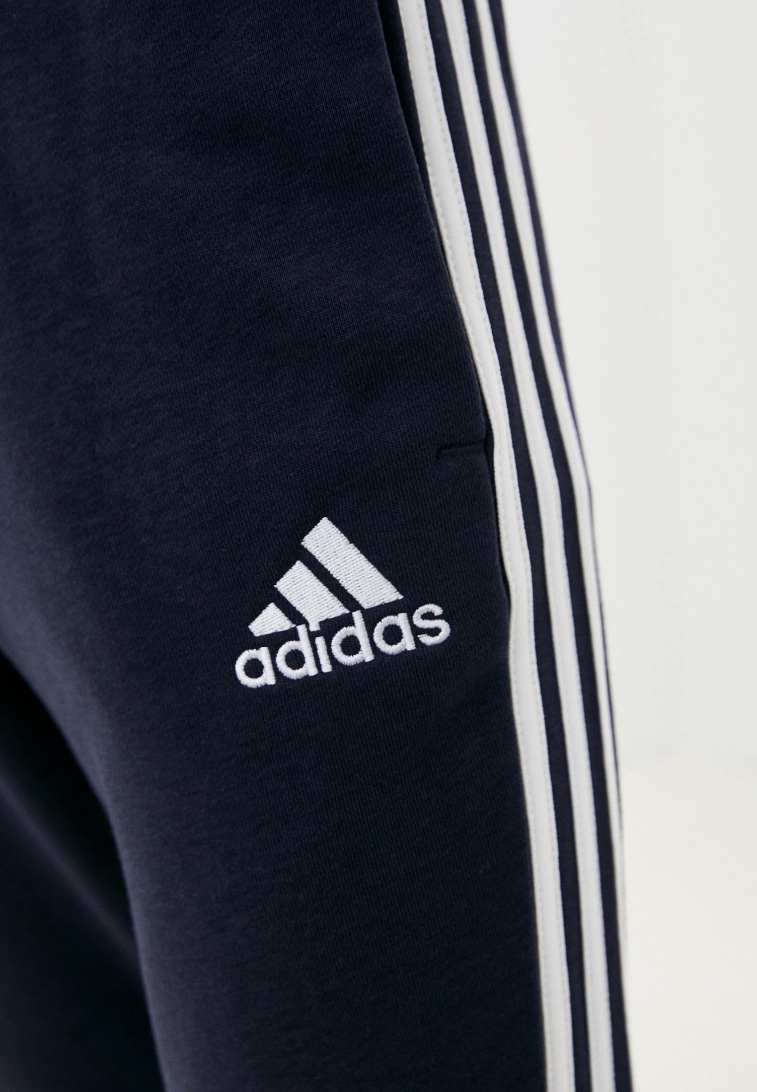 Мужские спортивные брюки Adidas (Адидас) GK8888: изображение 4
