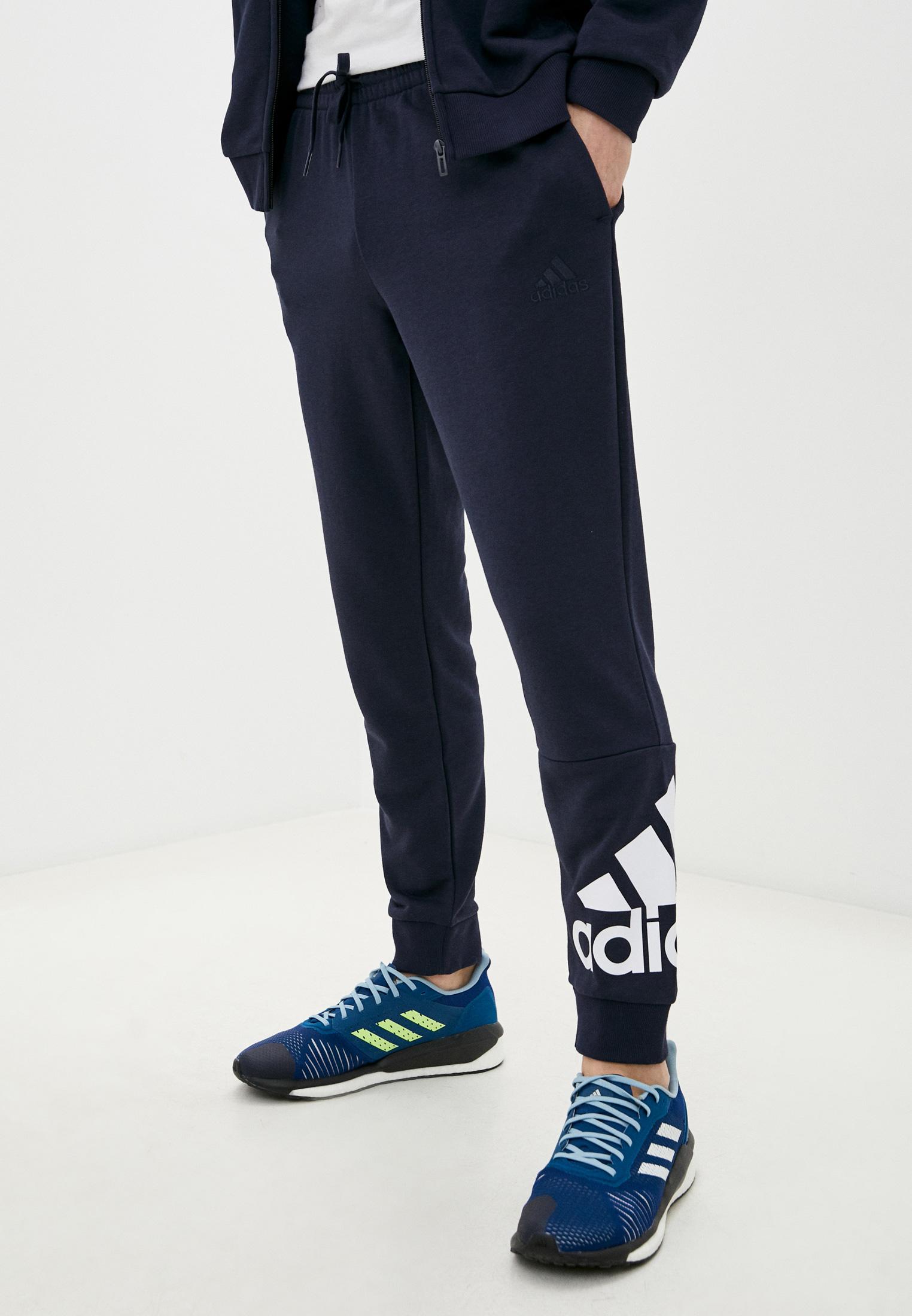 Мужские спортивные брюки Adidas (Адидас) GK8979