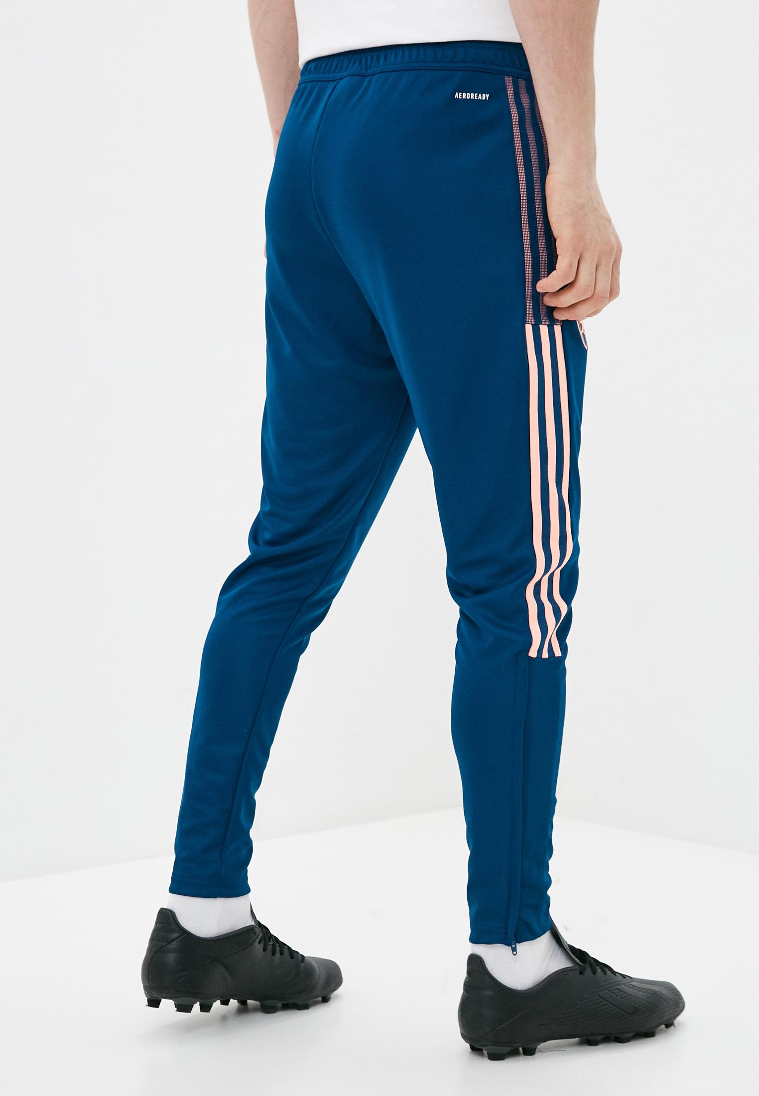 Мужские спортивные брюки Adidas (Адидас) GK9407: изображение 3