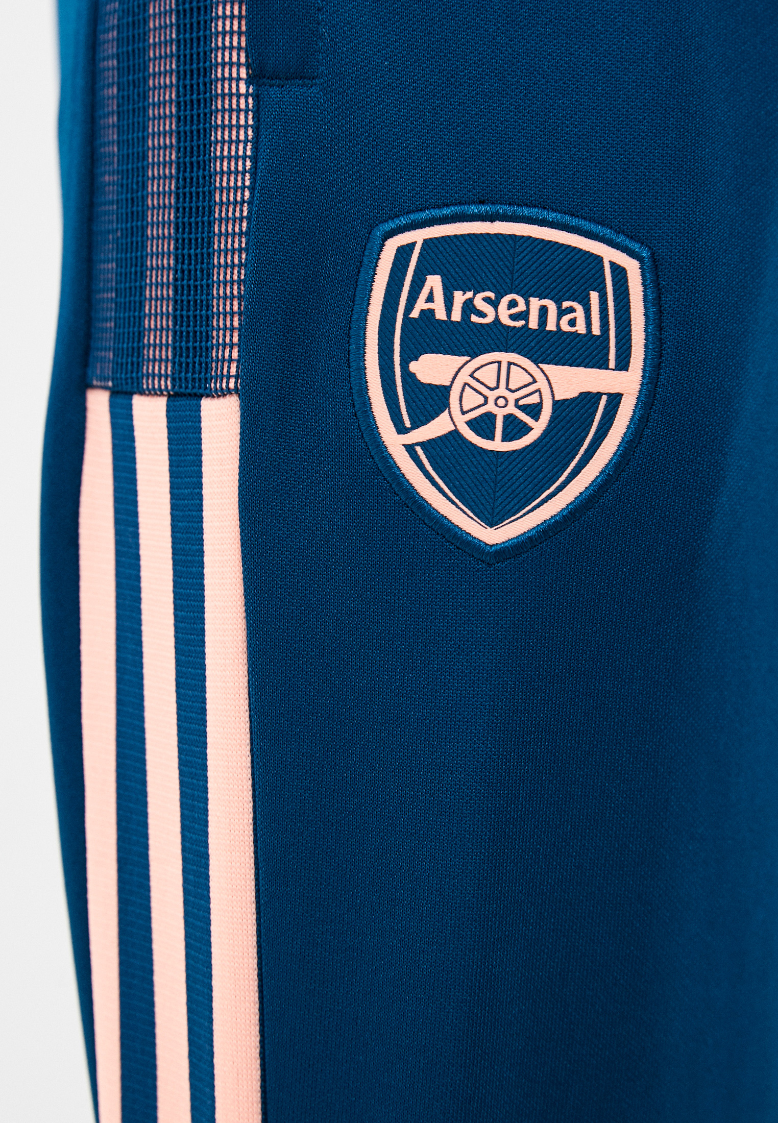 Мужские спортивные брюки Adidas (Адидас) GK9407: изображение 4