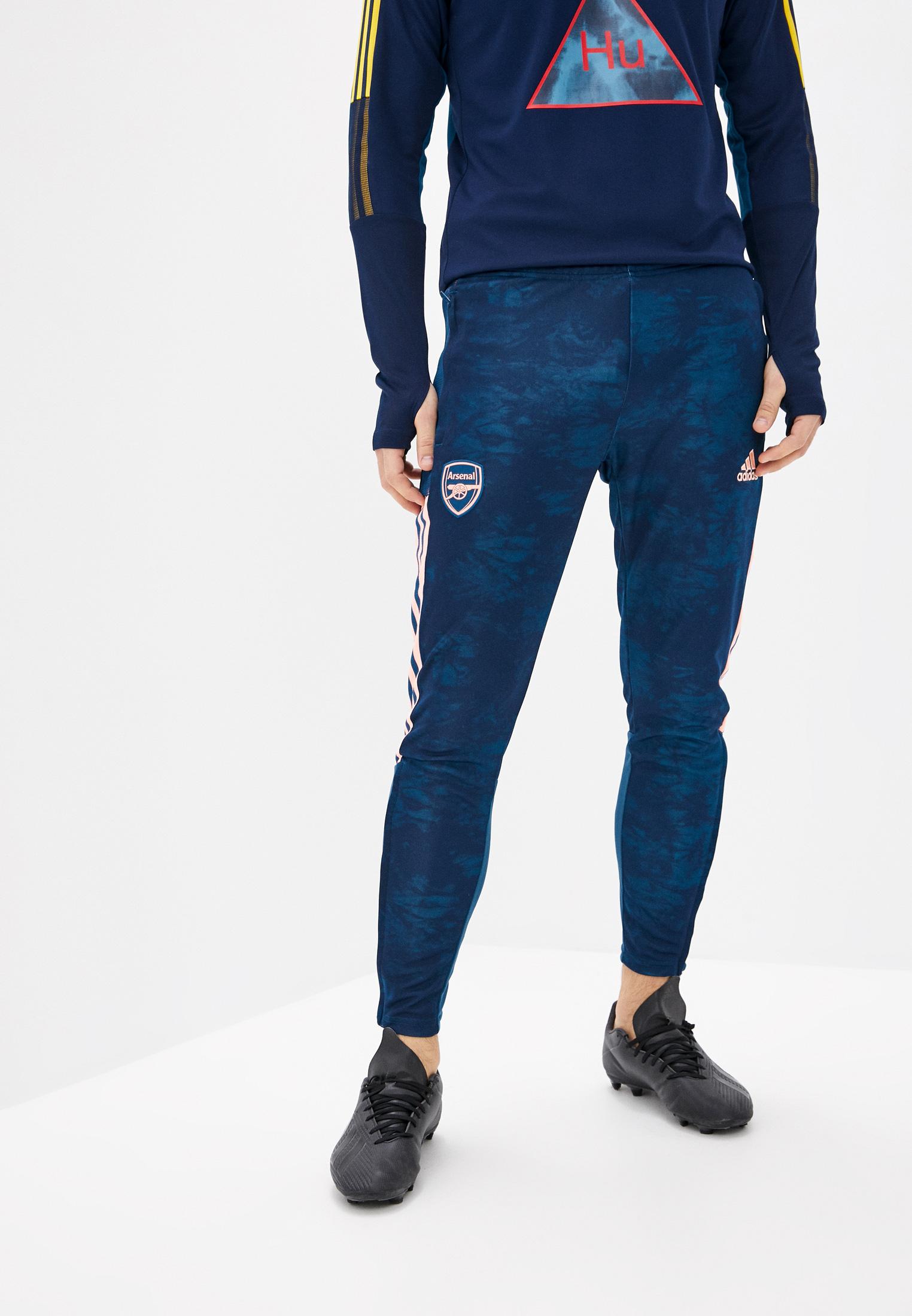 Мужские спортивные брюки Adidas (Адидас) GK9404: изображение 1