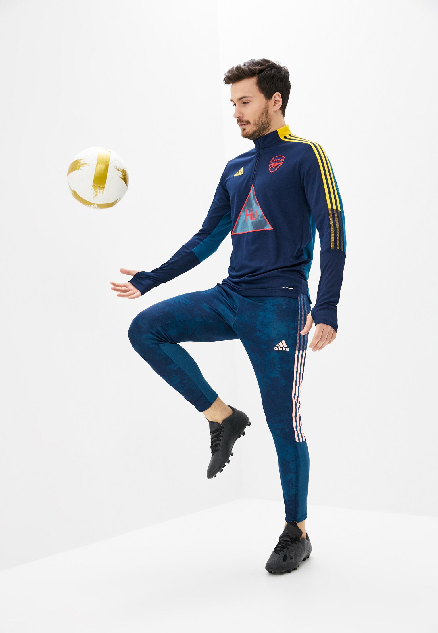 Мужские спортивные брюки Adidas (Адидас) GK9404: изображение 2