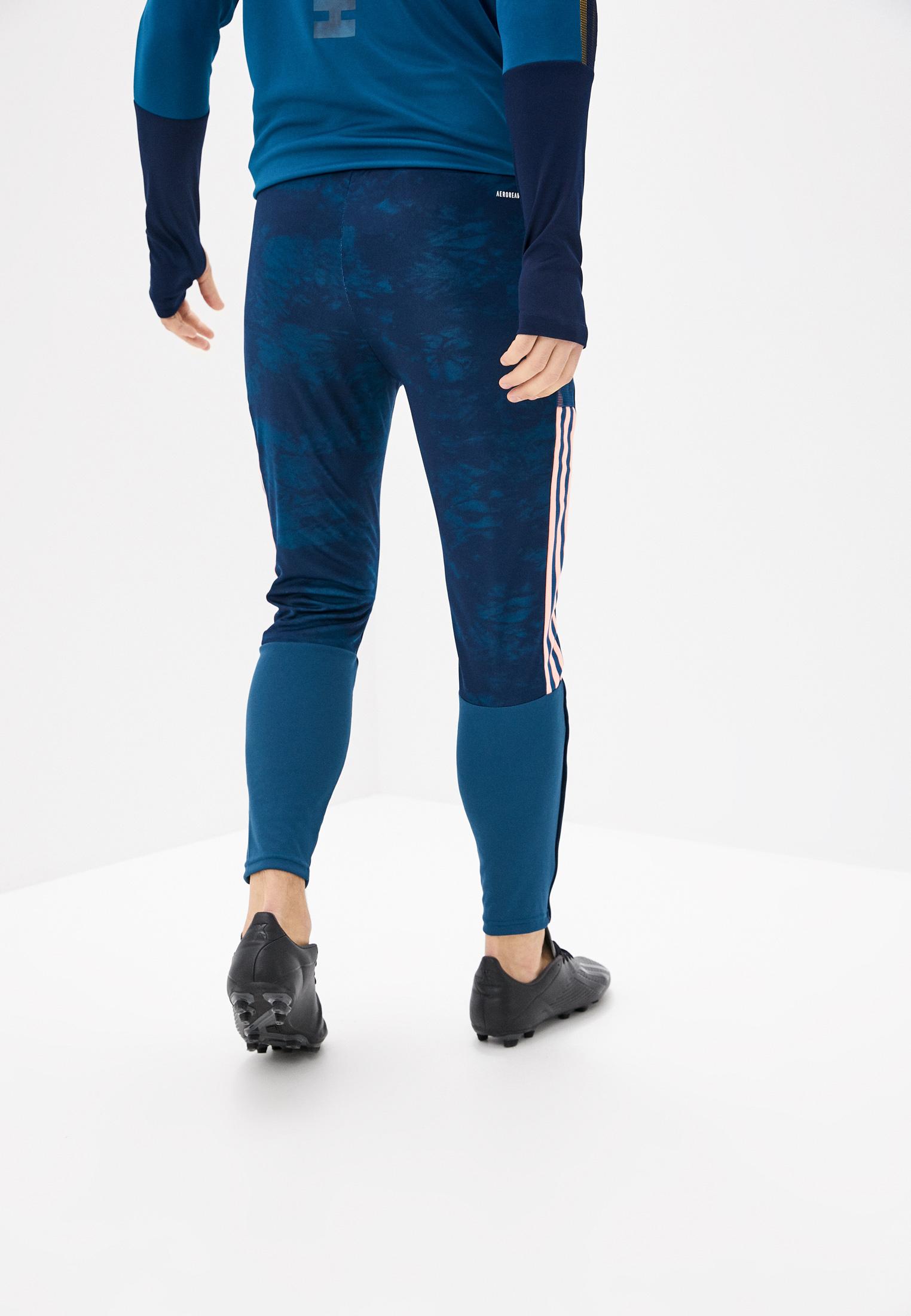 Мужские спортивные брюки Adidas (Адидас) GK9404: изображение 3