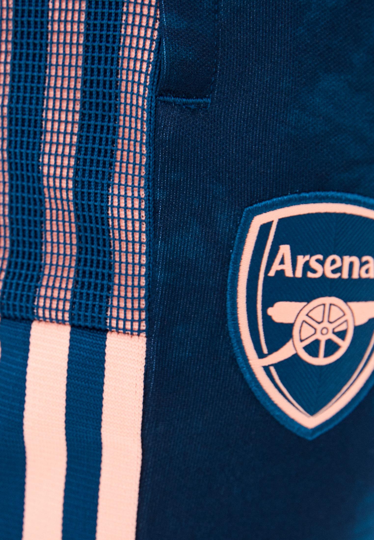 Мужские спортивные брюки Adidas (Адидас) GK9404: изображение 4