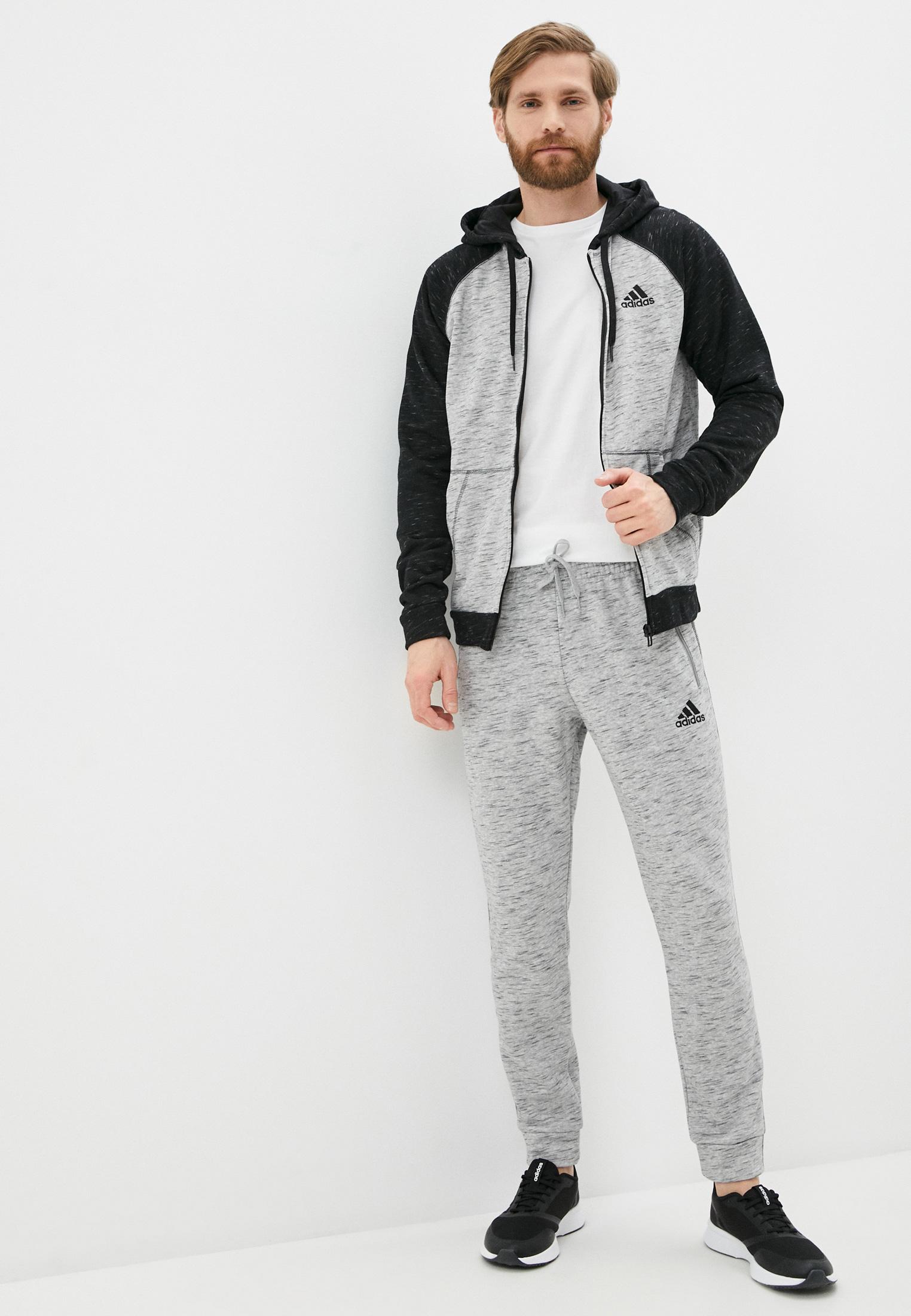 Мужские спортивные брюки Adidas (Адидас) GK8975: изображение 2