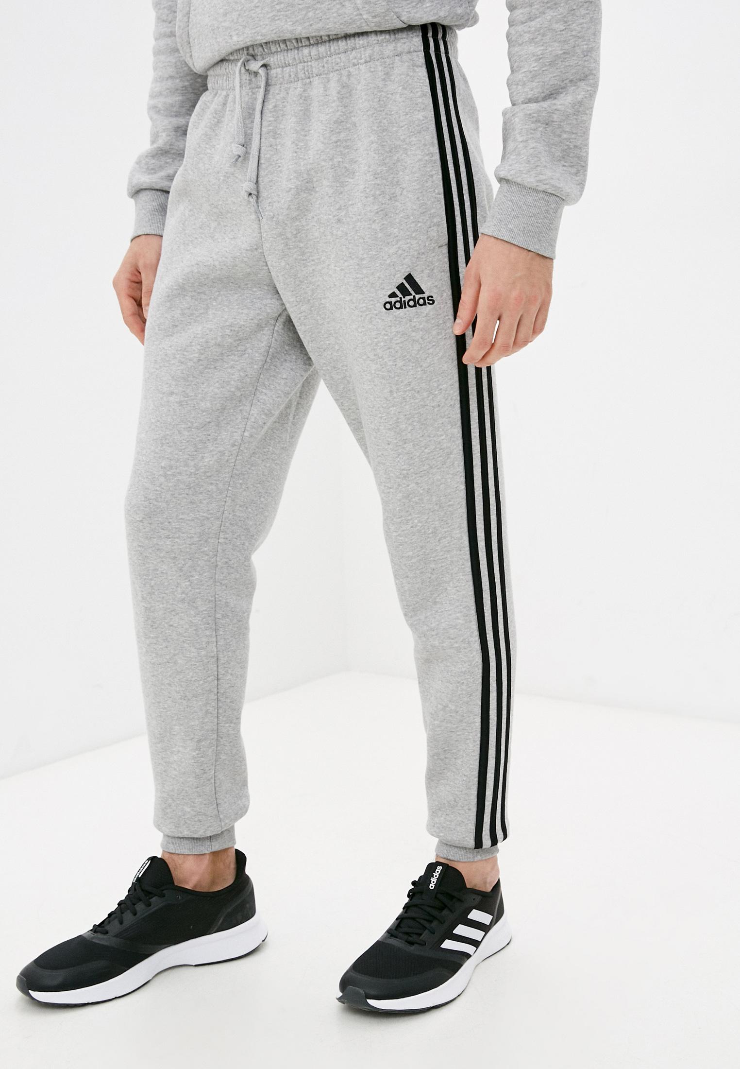 Мужские спортивные брюки Adidas (Адидас) GM1091