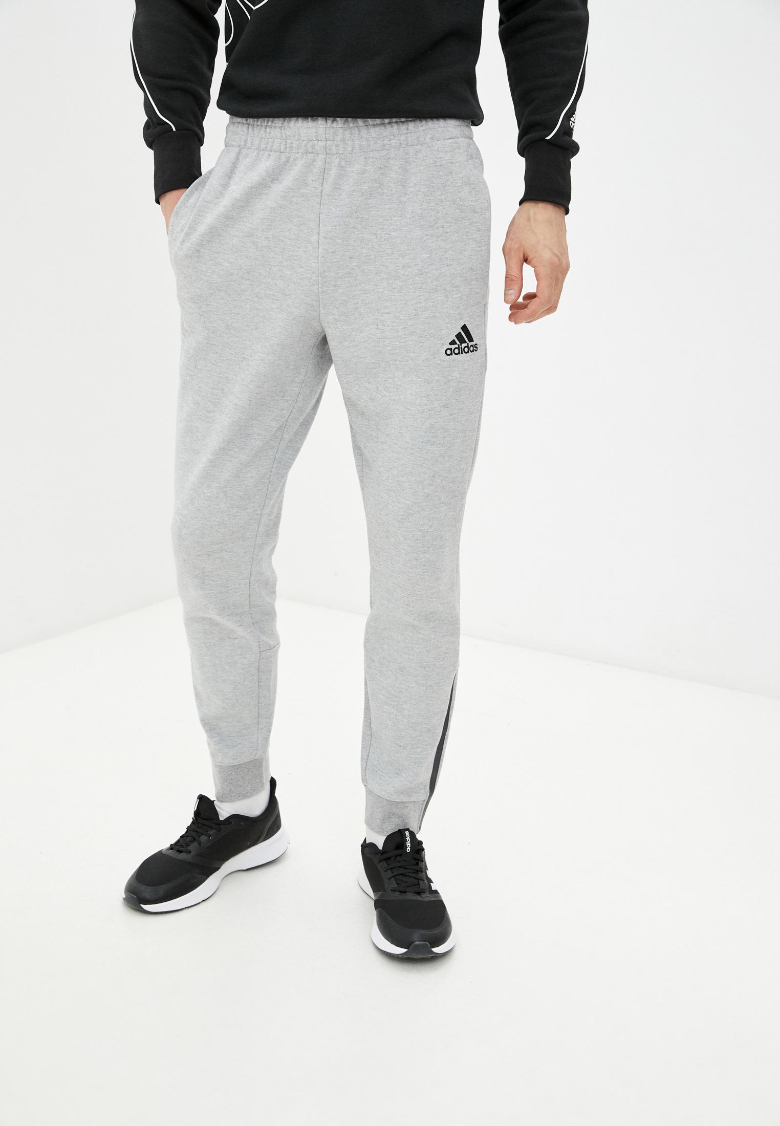 Мужские спортивные брюки Adidas (Адидас) GP8610: изображение 1