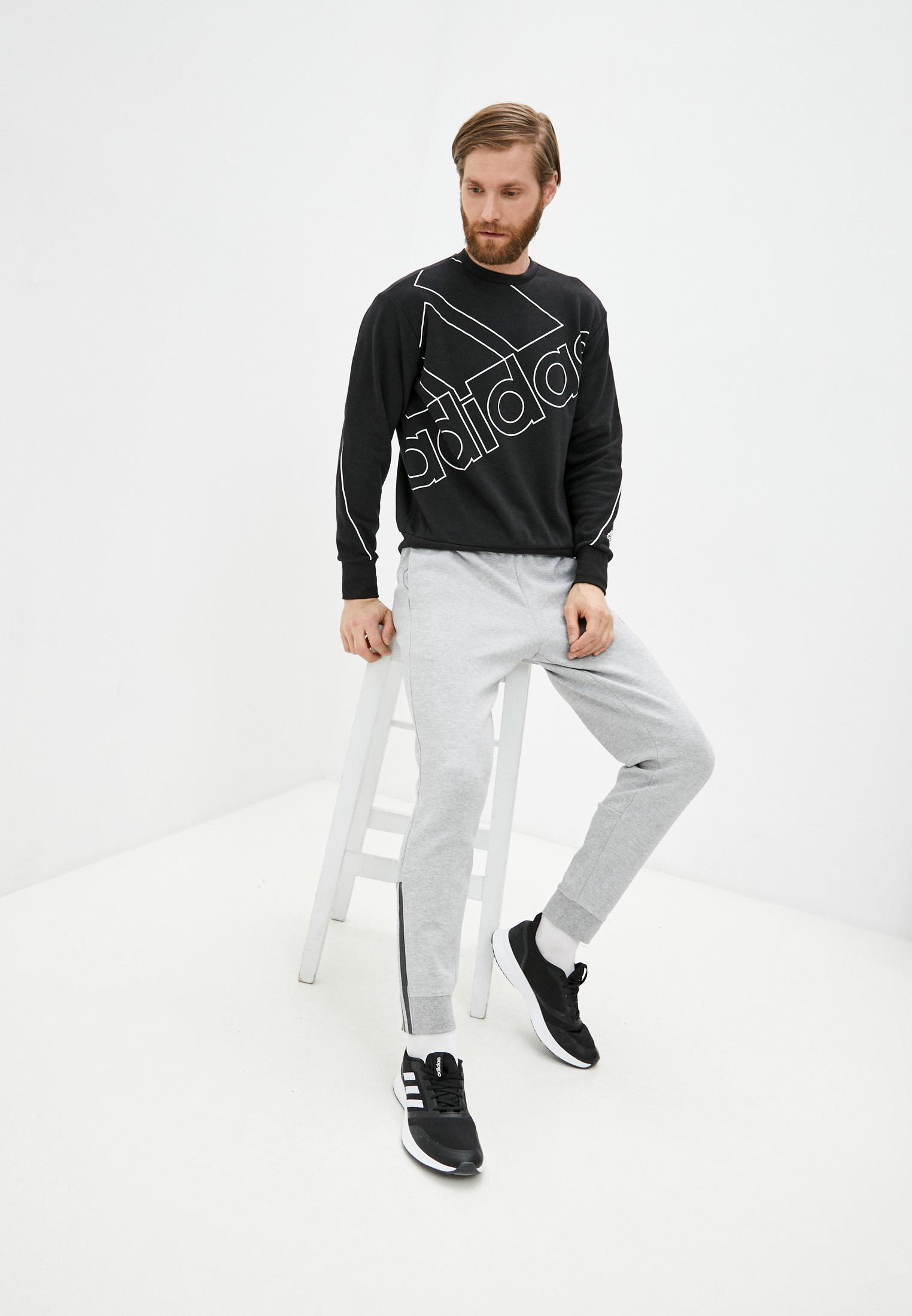 Мужские спортивные брюки Adidas (Адидас) GP8610: изображение 2