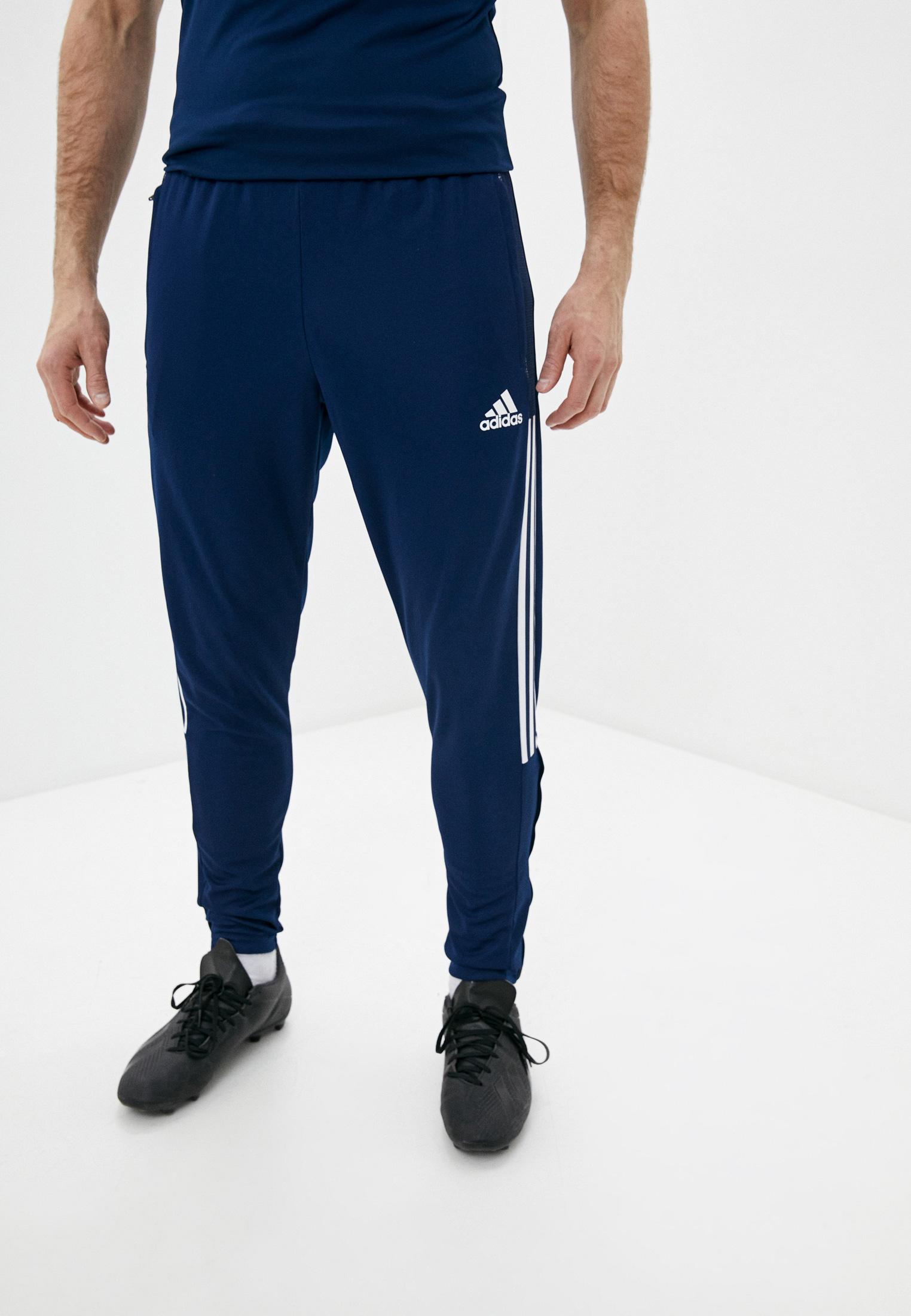 Мужские спортивные брюки Adidas (Адидас) GE5425: изображение 1