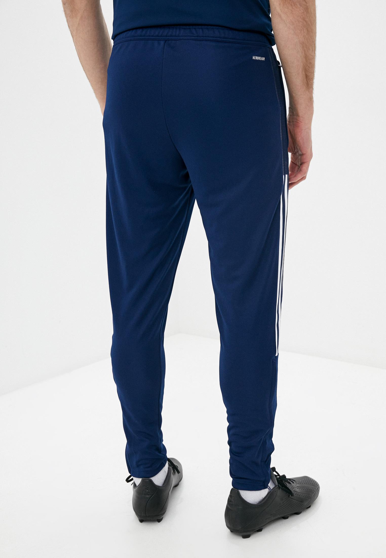 Мужские спортивные брюки Adidas (Адидас) GE5425: изображение 3