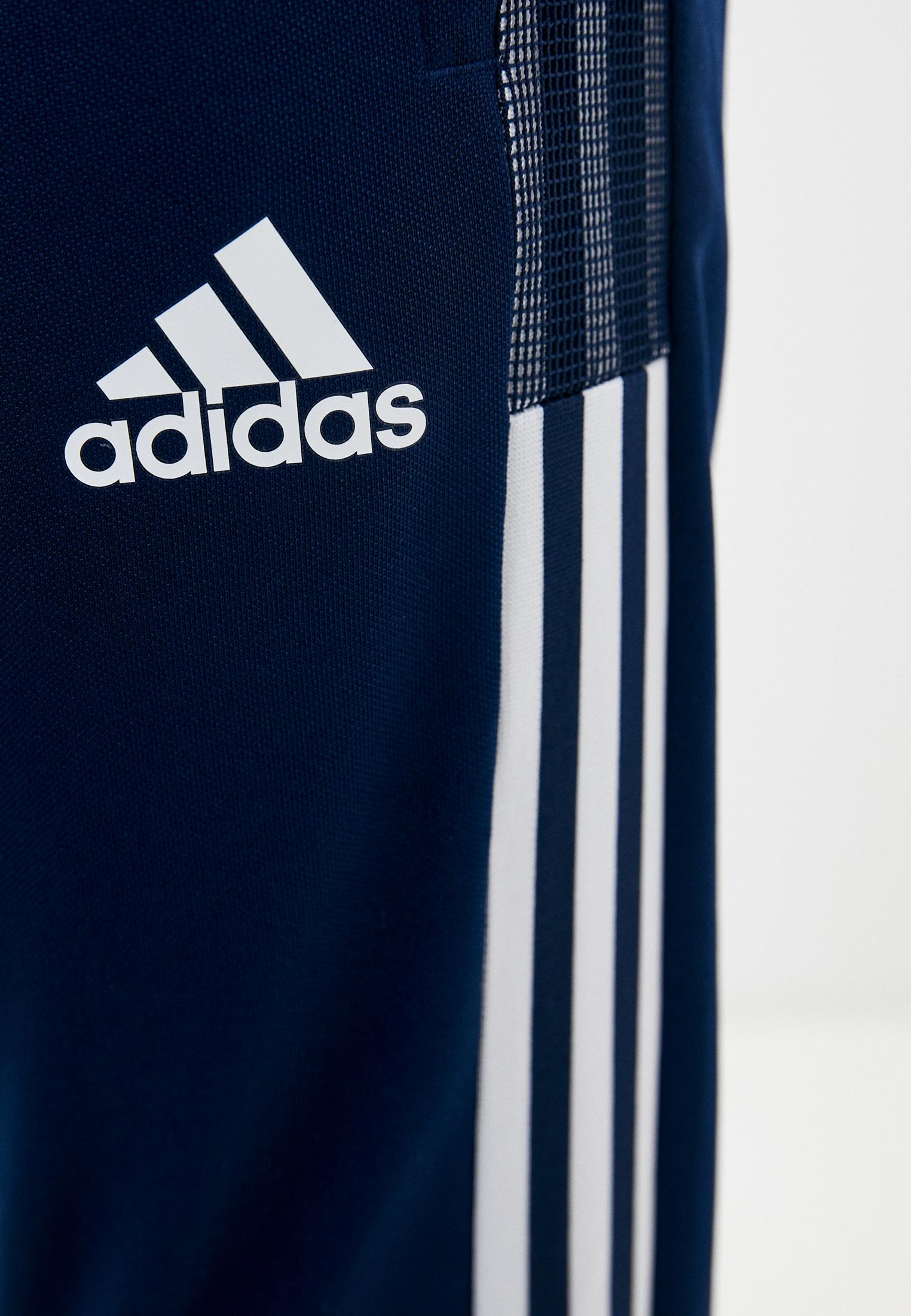 Мужские спортивные брюки Adidas (Адидас) GE5425: изображение 4