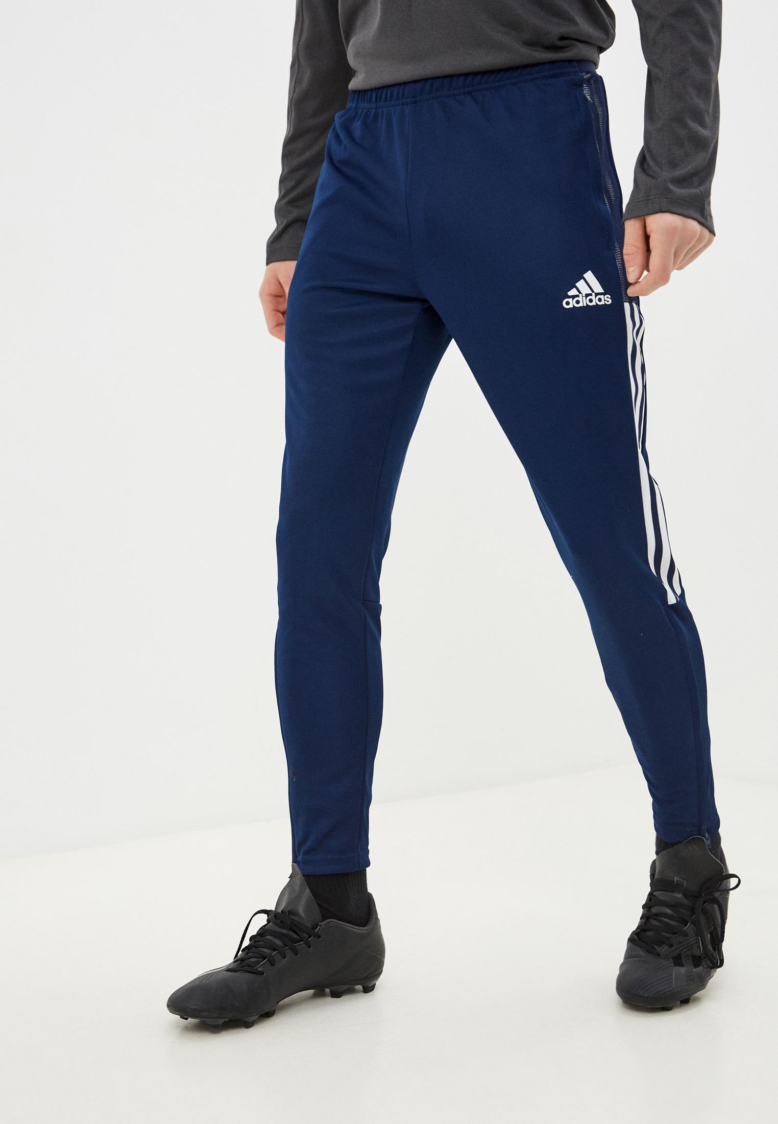 Мужские спортивные брюки Adidas (Адидас) GE5427