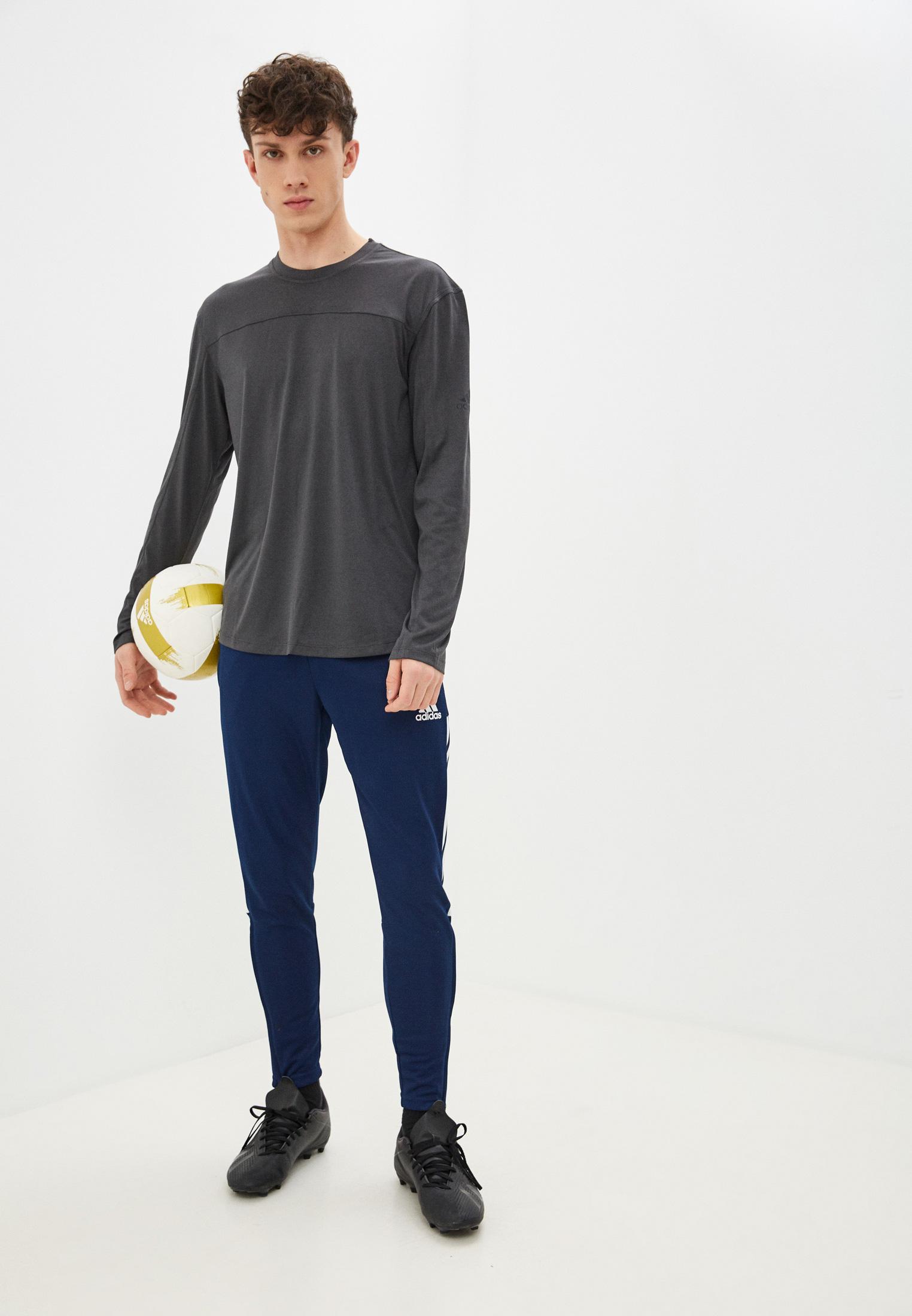 Мужские спортивные брюки Adidas (Адидас) GE5427: изображение 2