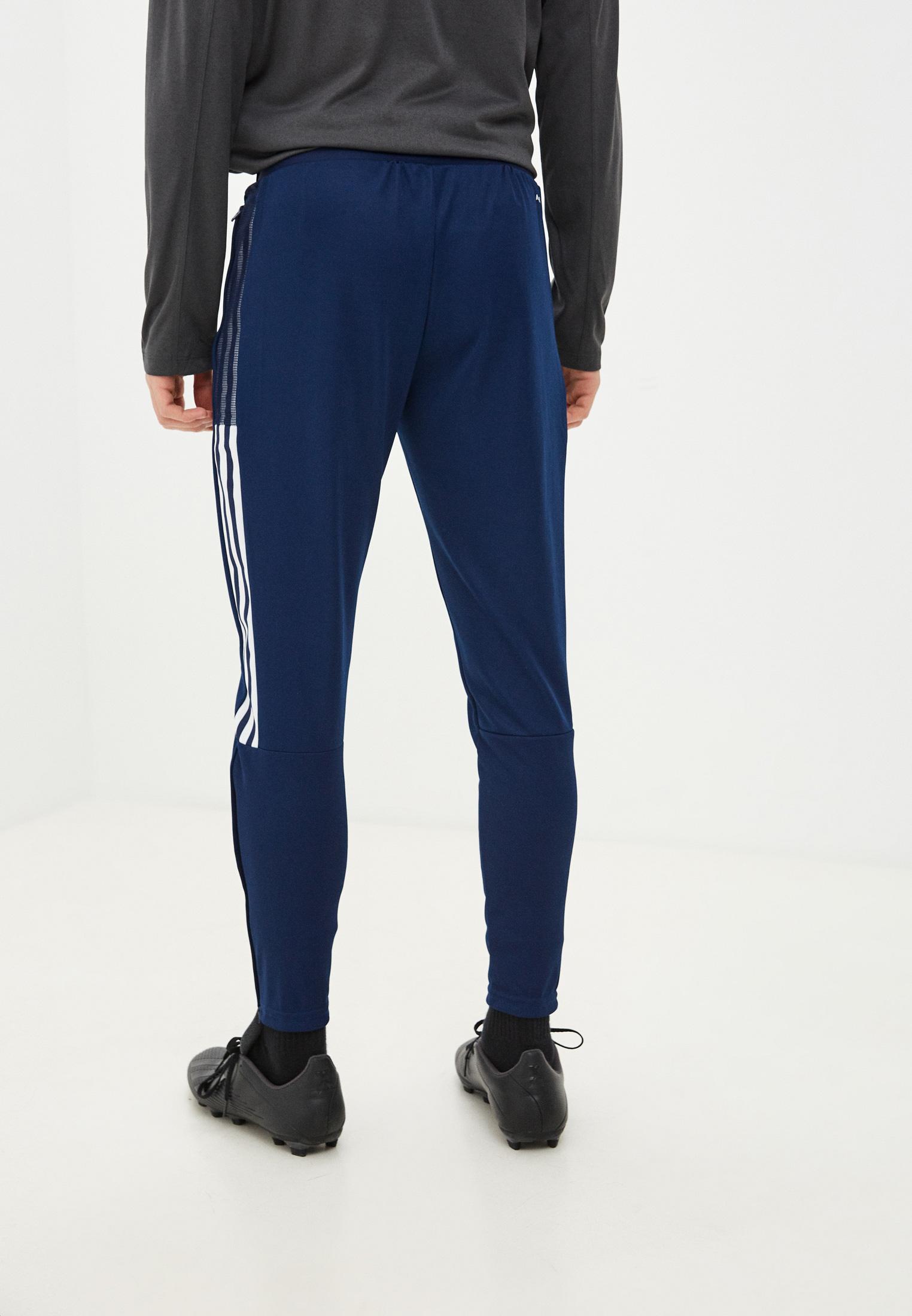 Мужские спортивные брюки Adidas (Адидас) GE5427: изображение 3