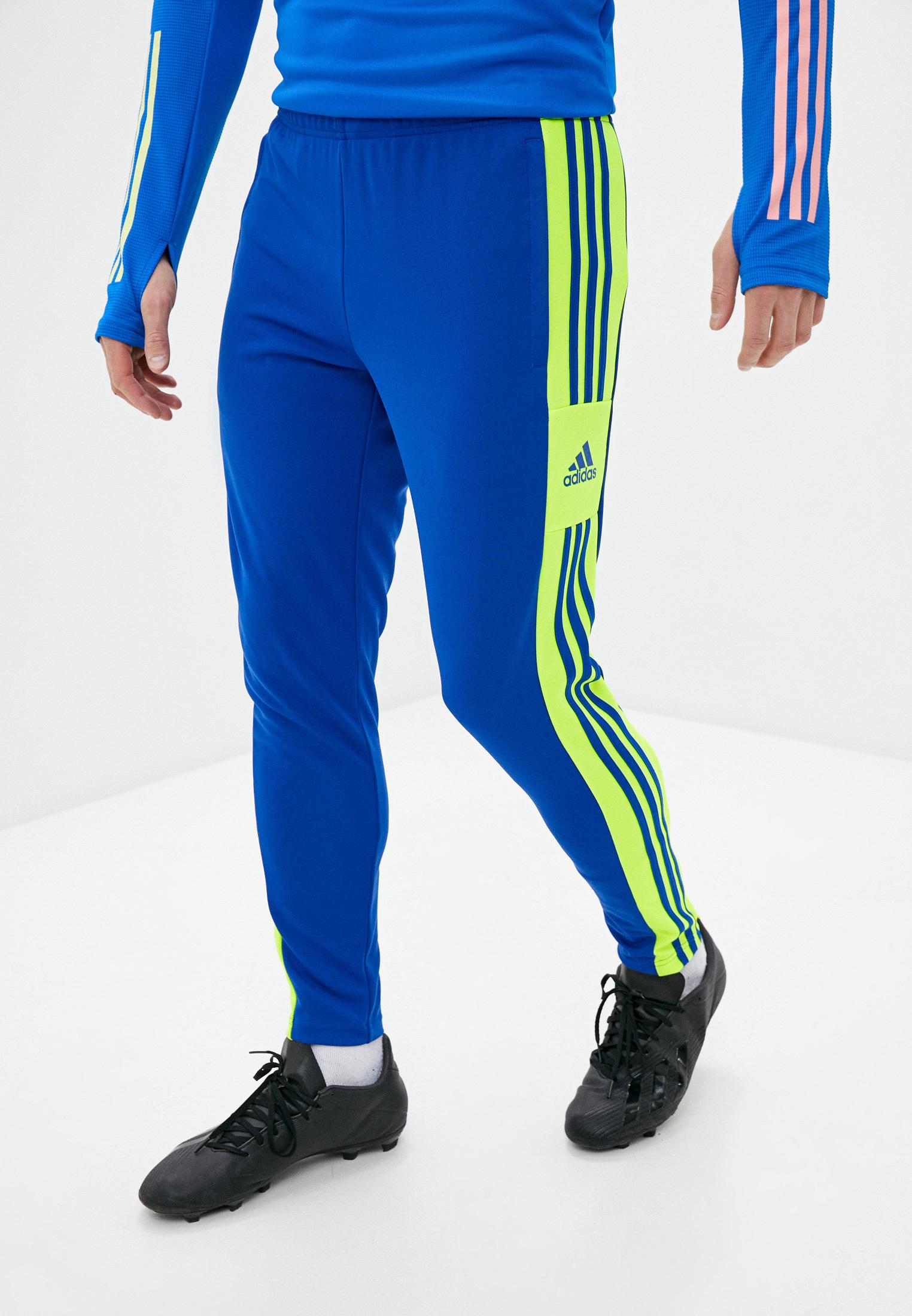 Мужские спортивные брюки Adidas (Адидас) GP6451: изображение 1